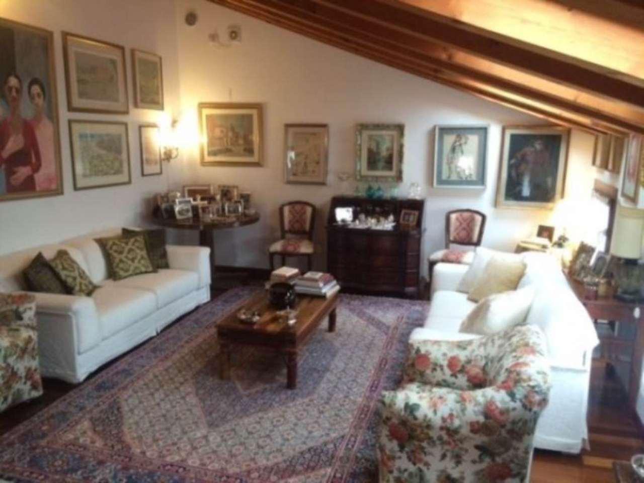 Appartamento in vendita a Carbonera, 5 locali, prezzo € 205.000 | CambioCasa.it