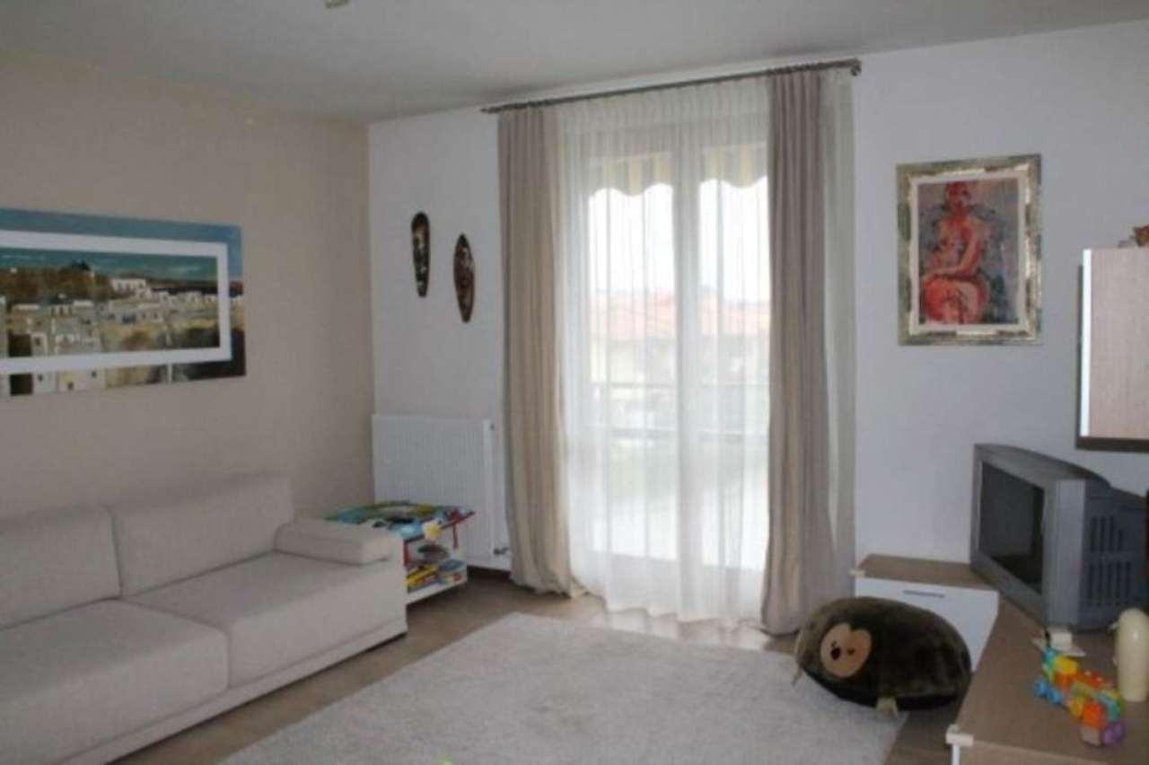 Appartamento in vendita a Breda di Piave, 5 locali, prezzo € 139.500 | CambioCasa.it