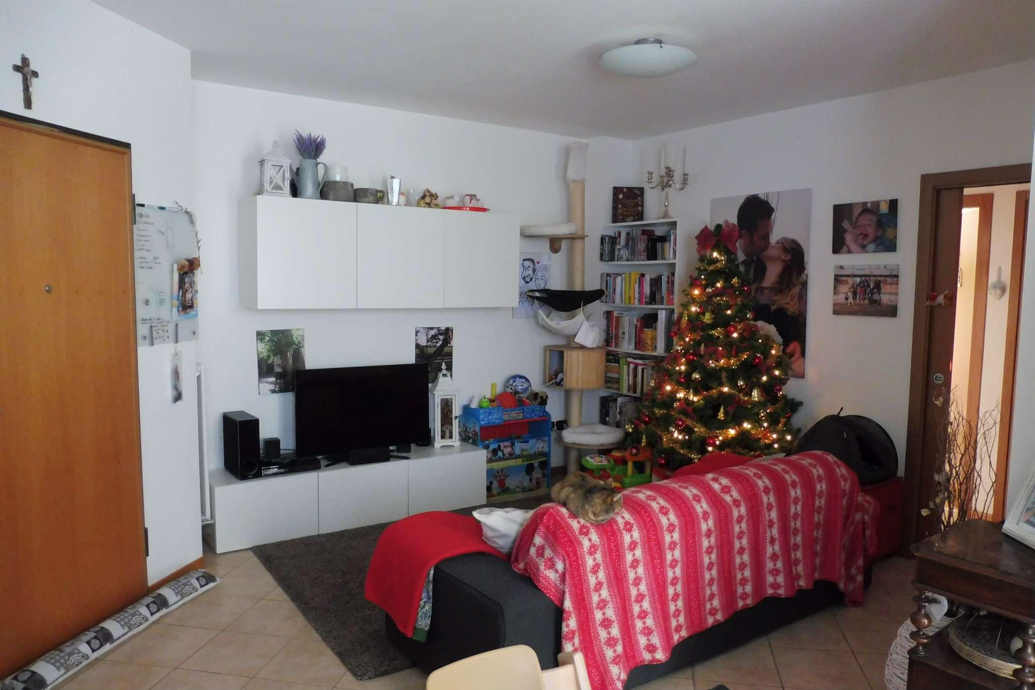 Appartamento in vendita a Breda di Piave, 9999 locali, prezzo € 110.000 | Cambio Casa.it