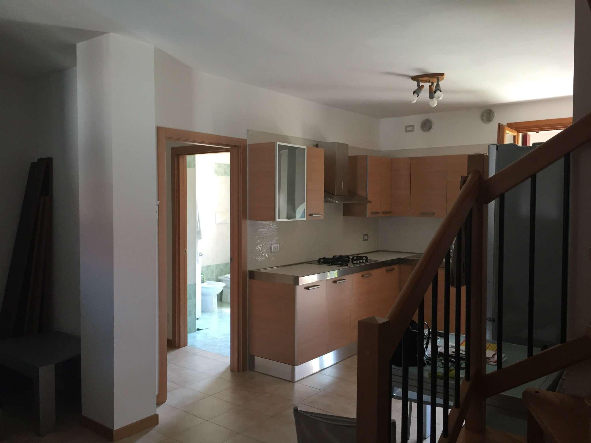 Appartamento in vendita a Paese, 3 locali, prezzo € 130.000 | CambioCasa.it