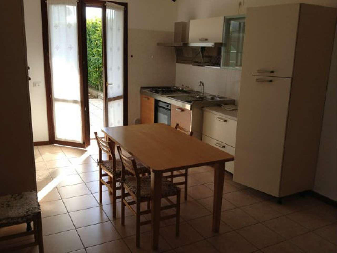 Appartamento in affitto a San Biagio di Callalta, 3 locali, prezzo € 450 | CambioCasa.it