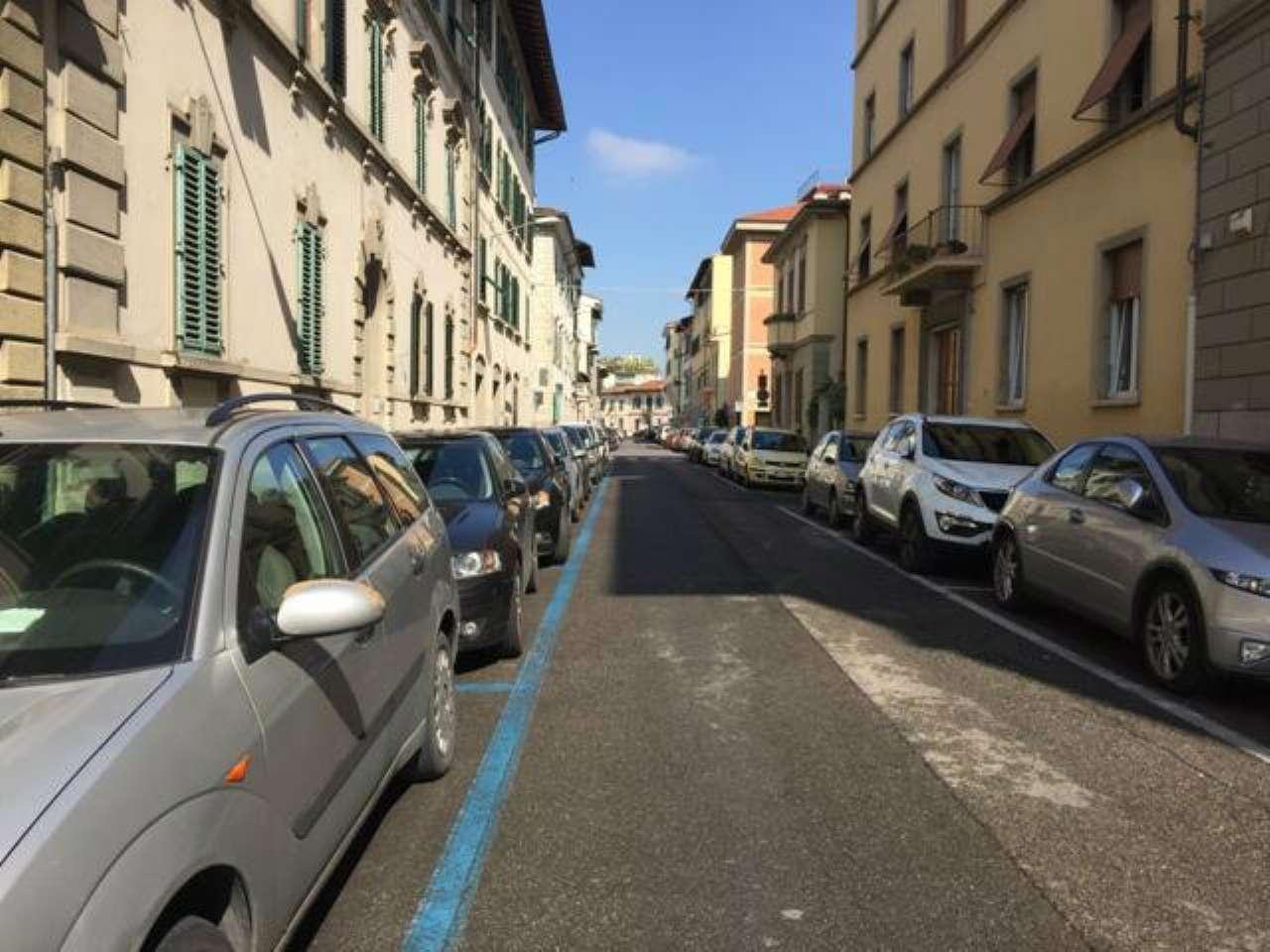 Laboratorio in vendita a Firenze, 1 locali, zona Zona: 9 . S. Jacopino, La Fortezza, Statuto, prezzo € 37.000 | CambioCasa.it