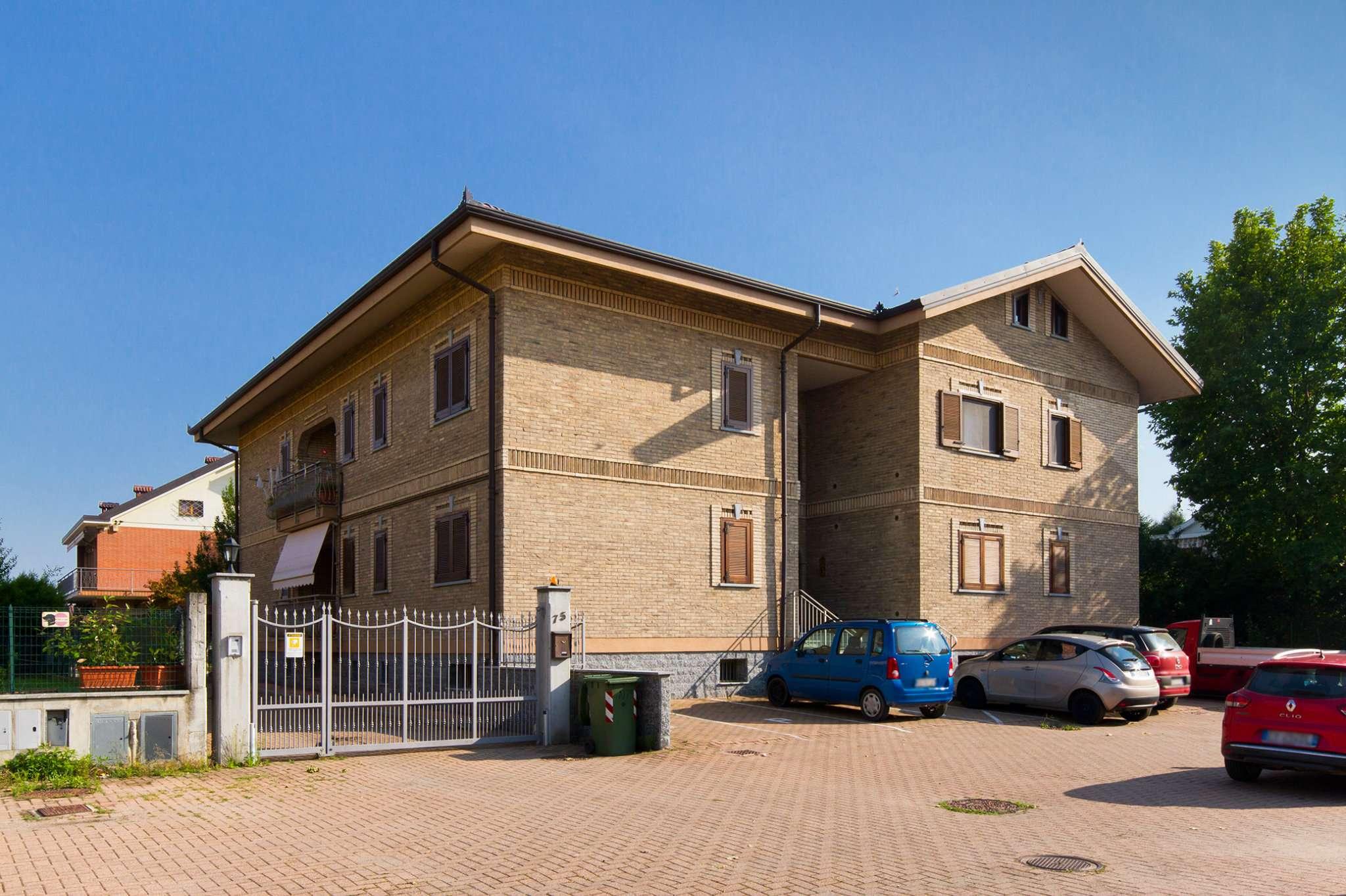 Appartamento in vendita a Pianezza, 5 locali, prezzo € 289.000   CambioCasa.it