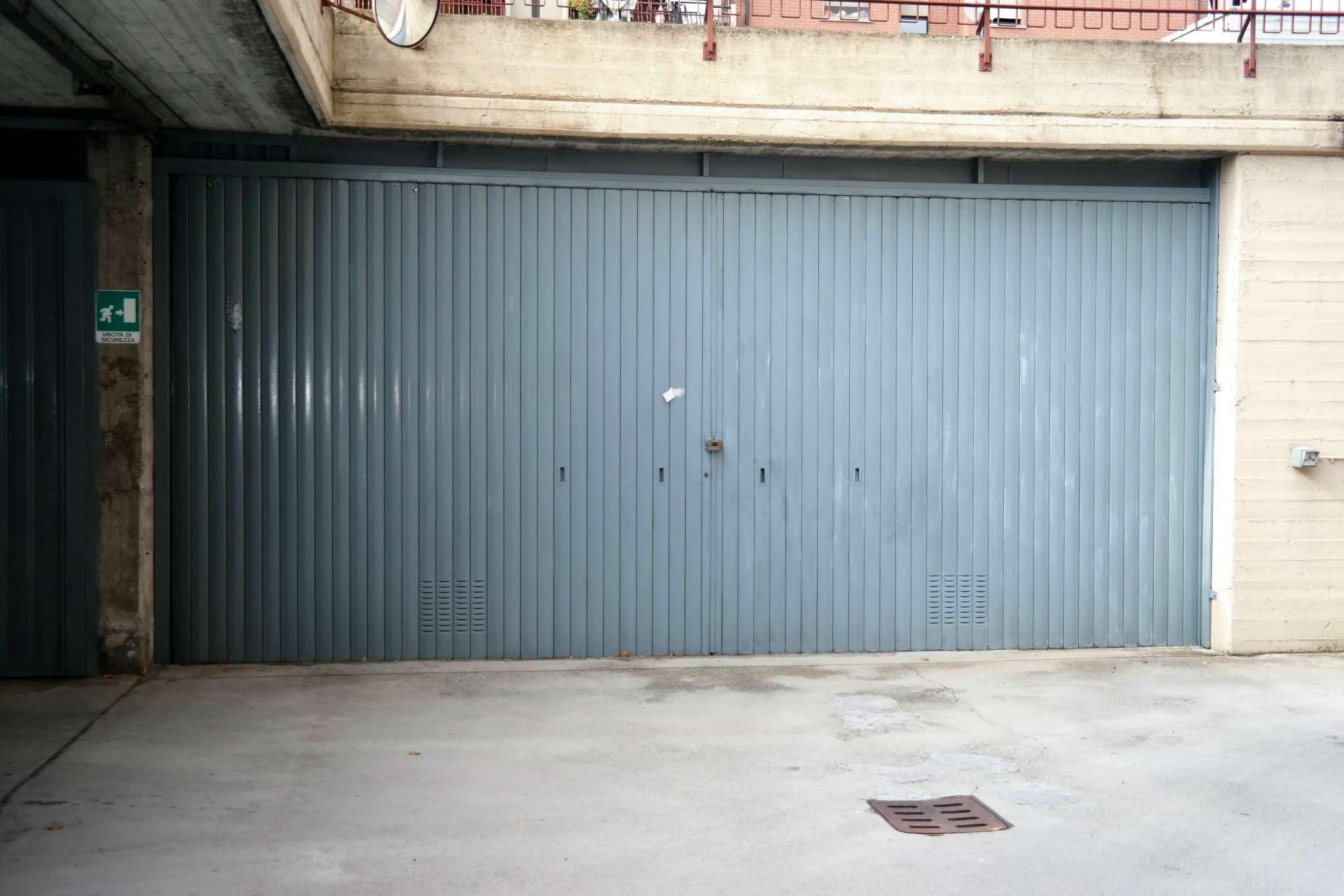 Box/Garage in vendita via Migliarone 25 Alpignano