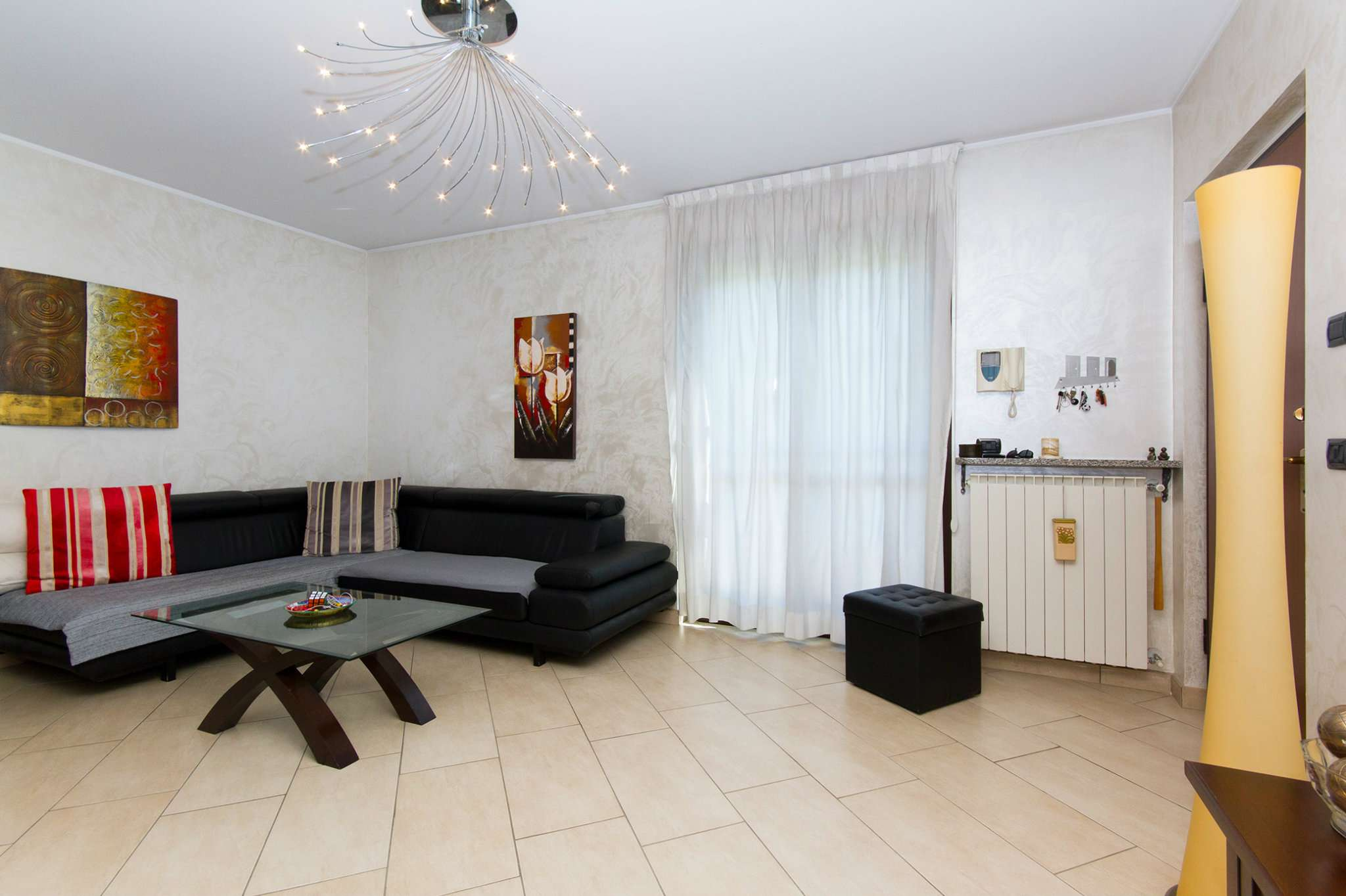 Appartamento in vendita a Pianezza, 5 locali, prezzo € 275.000   CambioCasa.it