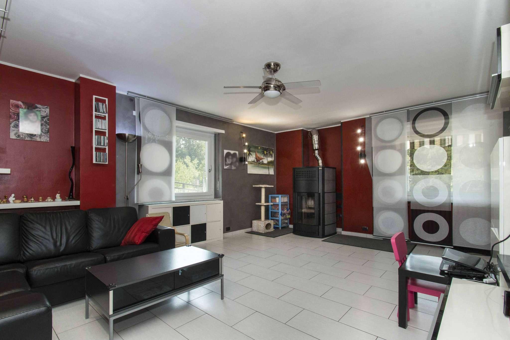 Appartamento in vendita a Val della Torre, 4 locali, prezzo € 215.000   CambioCasa.it