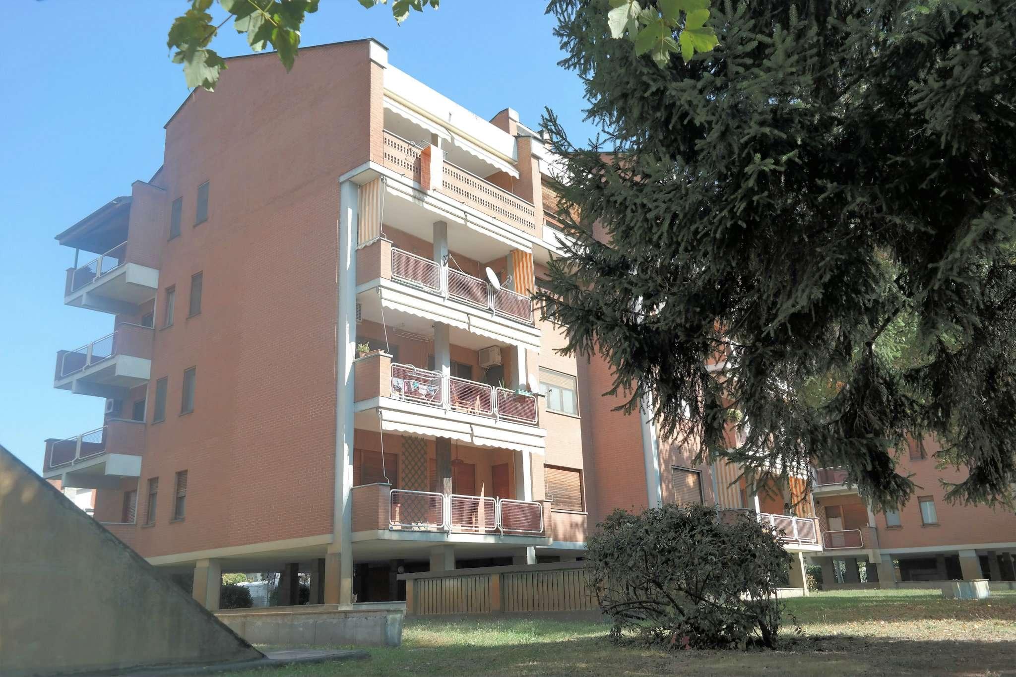 Appartamento in vendita via Trinità 13 Santena