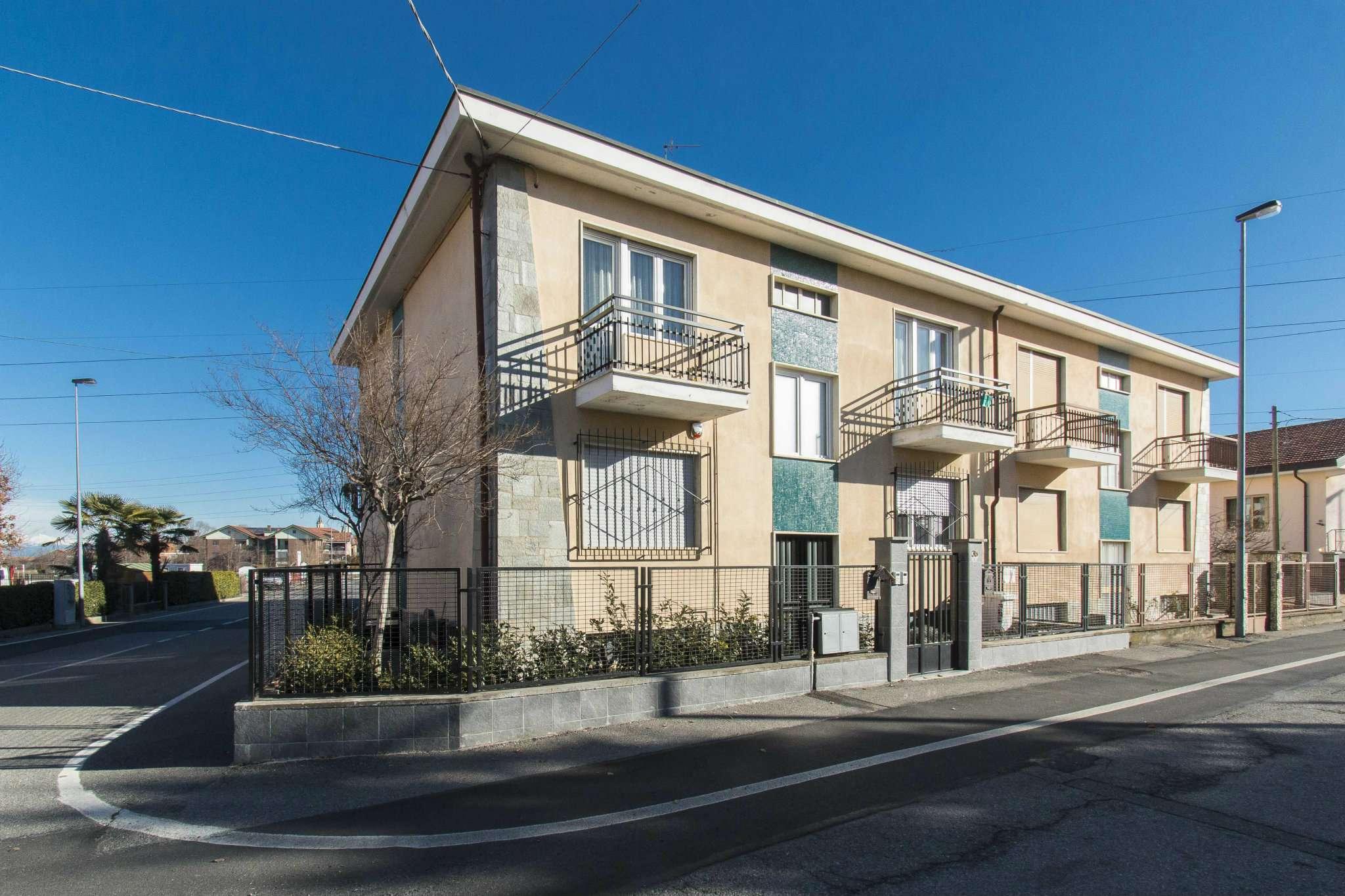 Appartamento in vendita a Pianezza, 4 locali, prezzo € 255.000   CambioCasa.it