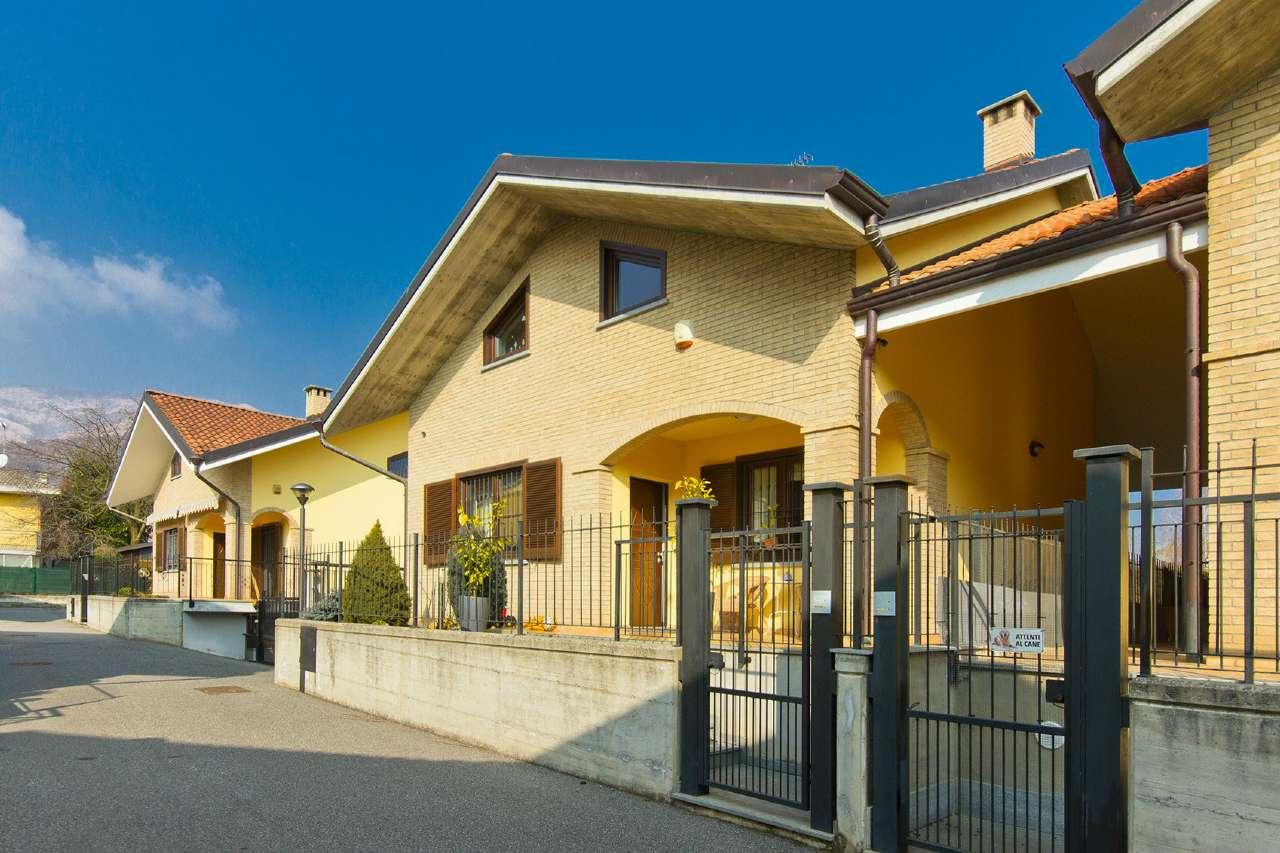 Villa in vendita via San Gillio 19 Givoletto