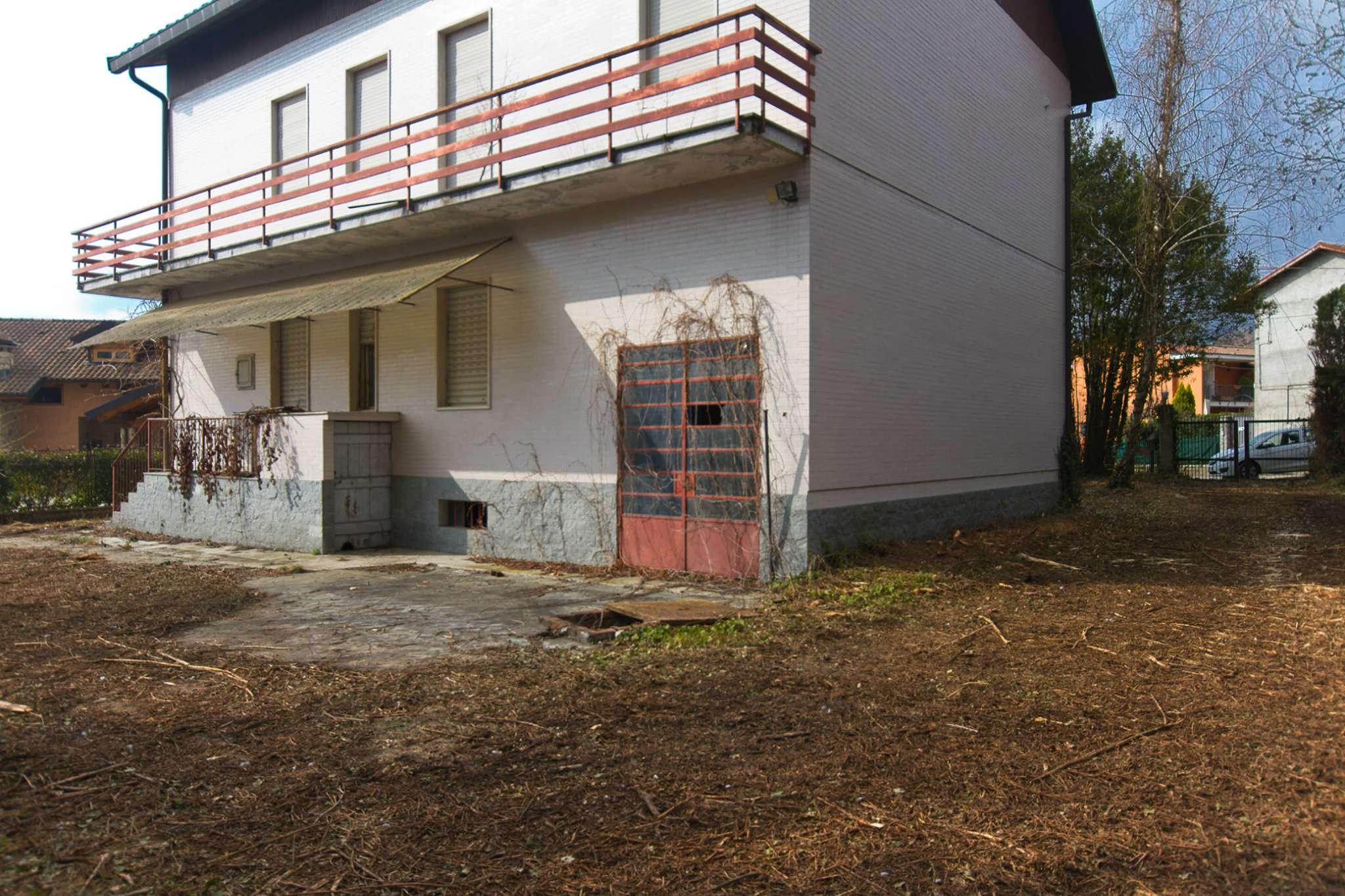 Villetta a Schiera in vendita via Dei Caduti 81 Givoletto