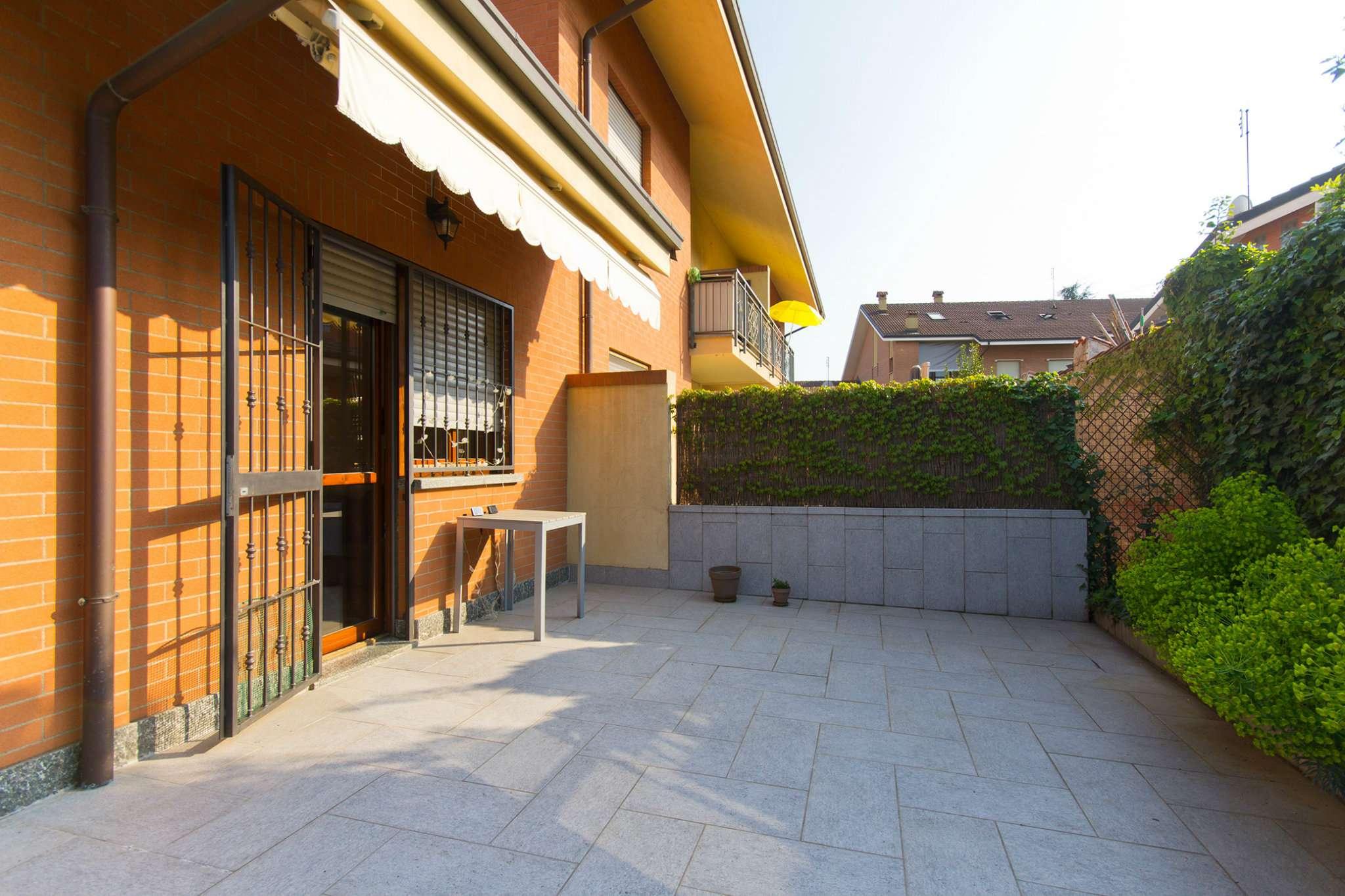 Casa Indipendente in vendita via Ciriè 15 Alpignano