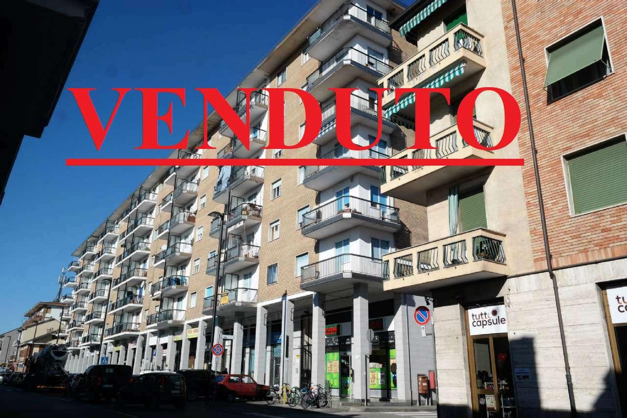 Appartamento in vendita via Cavour 17 Alpignano