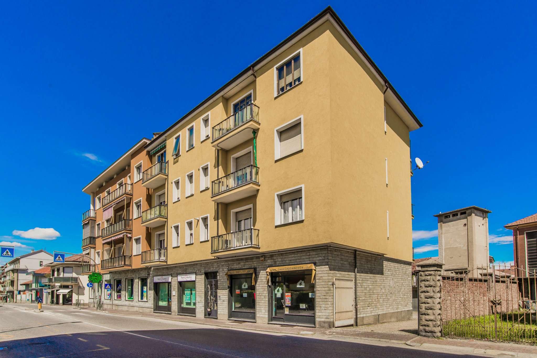 Appartamento in vendita via Mazzini 83 Alpignano