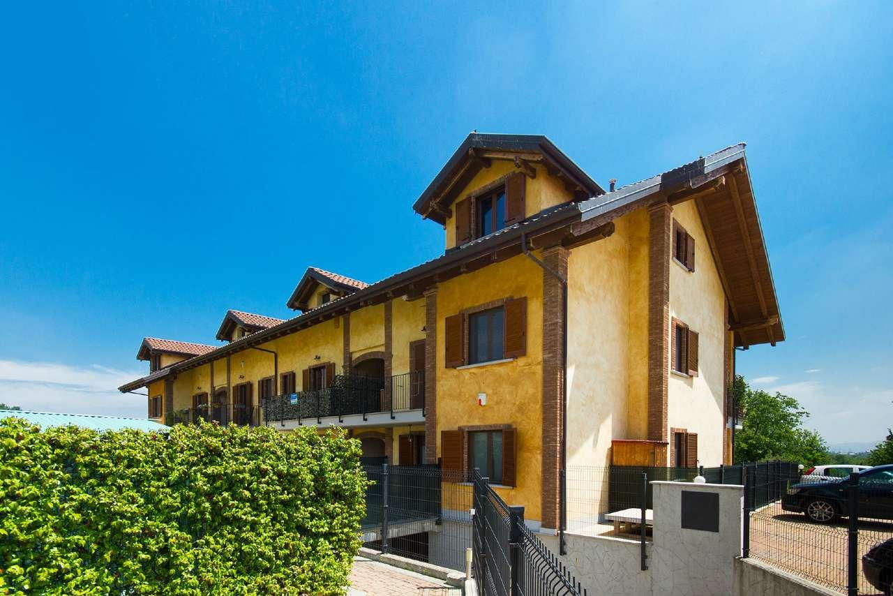 Foto 1 di Appartamento via Alpignano 37, Givoletto