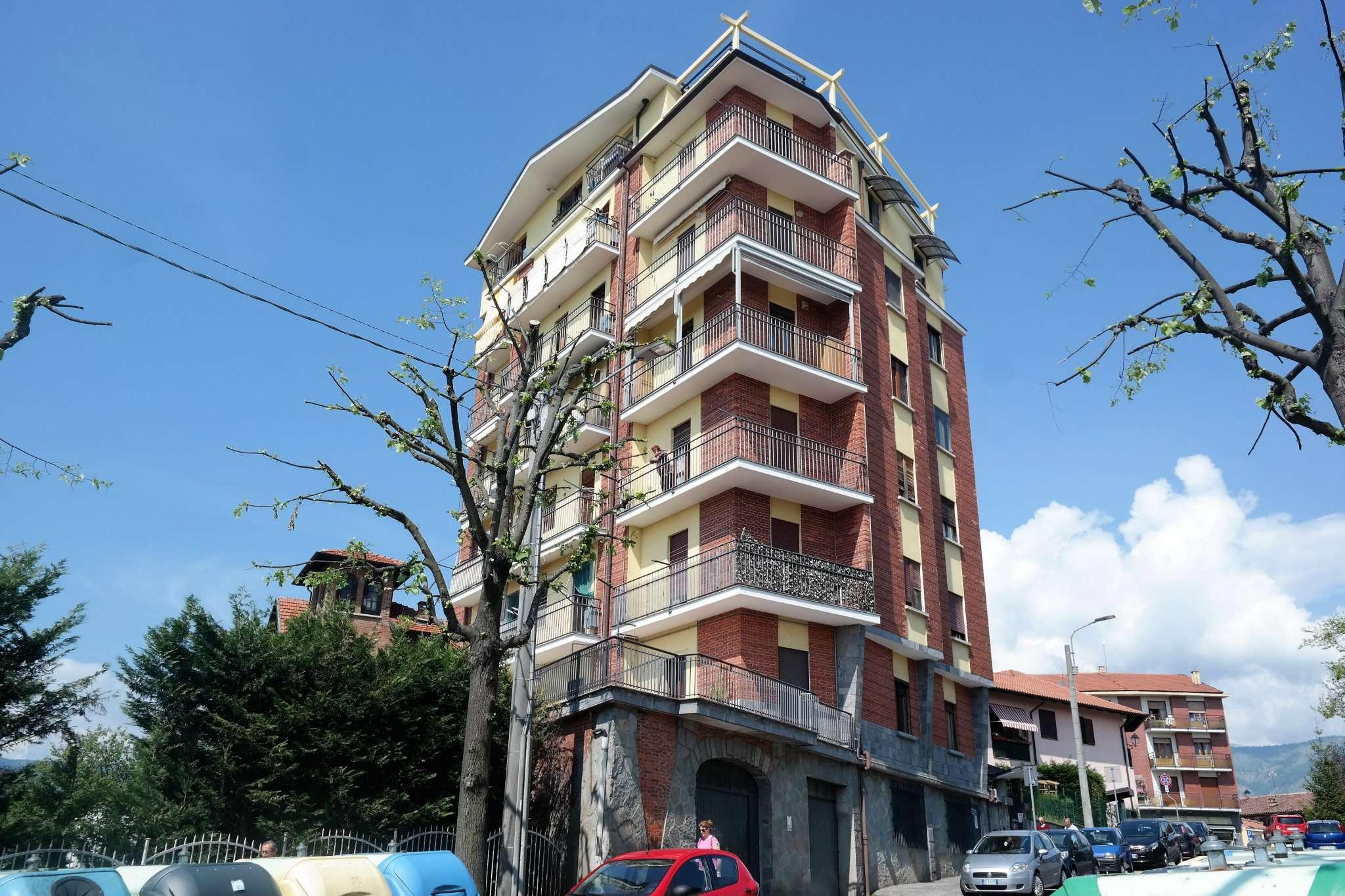 Appartamento in vendita viale Balbo 2 San Gillio