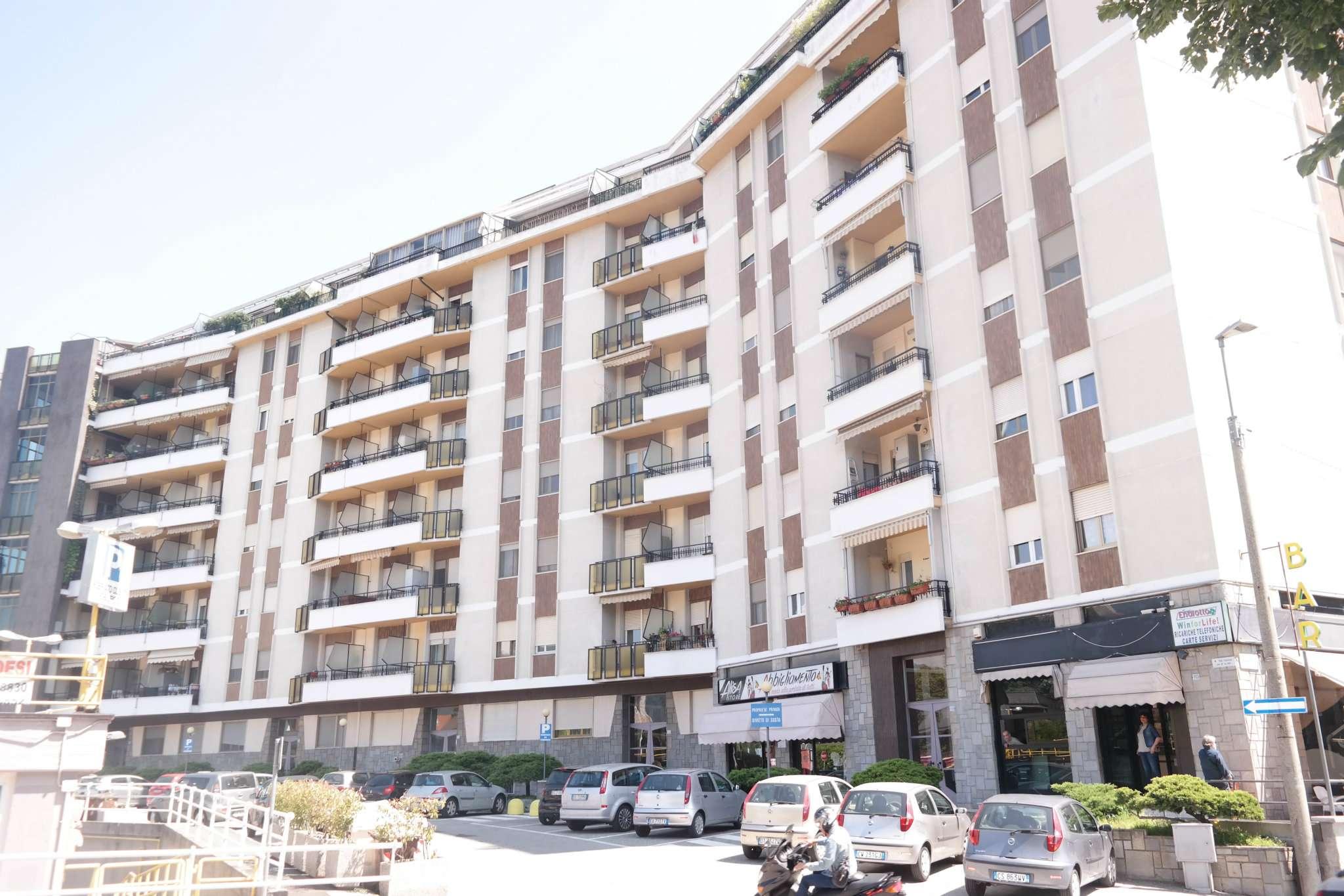 Appartamento in affitto via Cavour 101 Alpignano