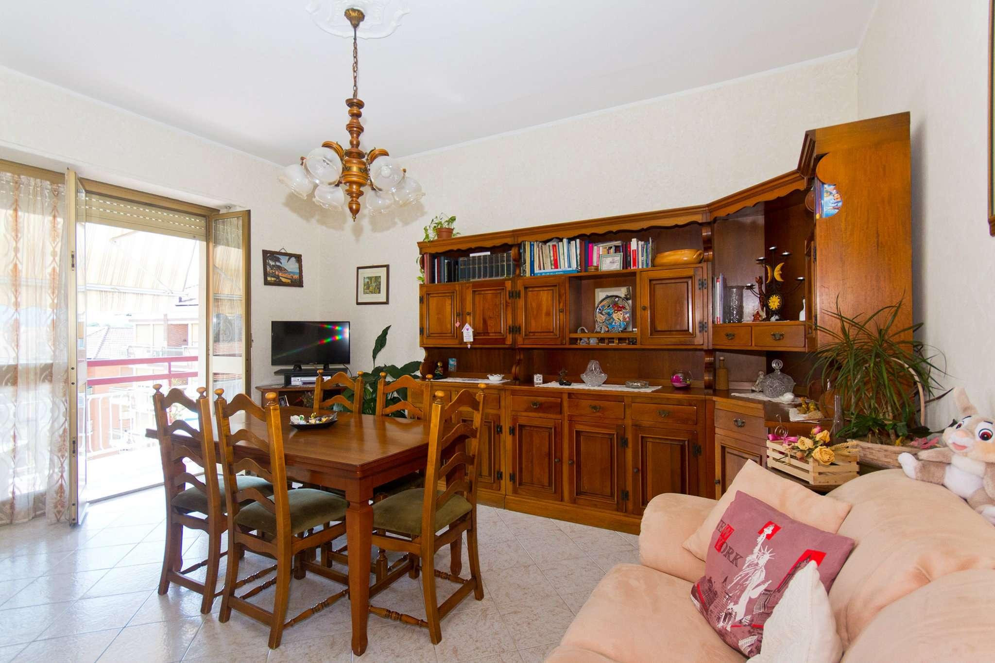 Appartamento in vendita corso Torino 16 Alpignano