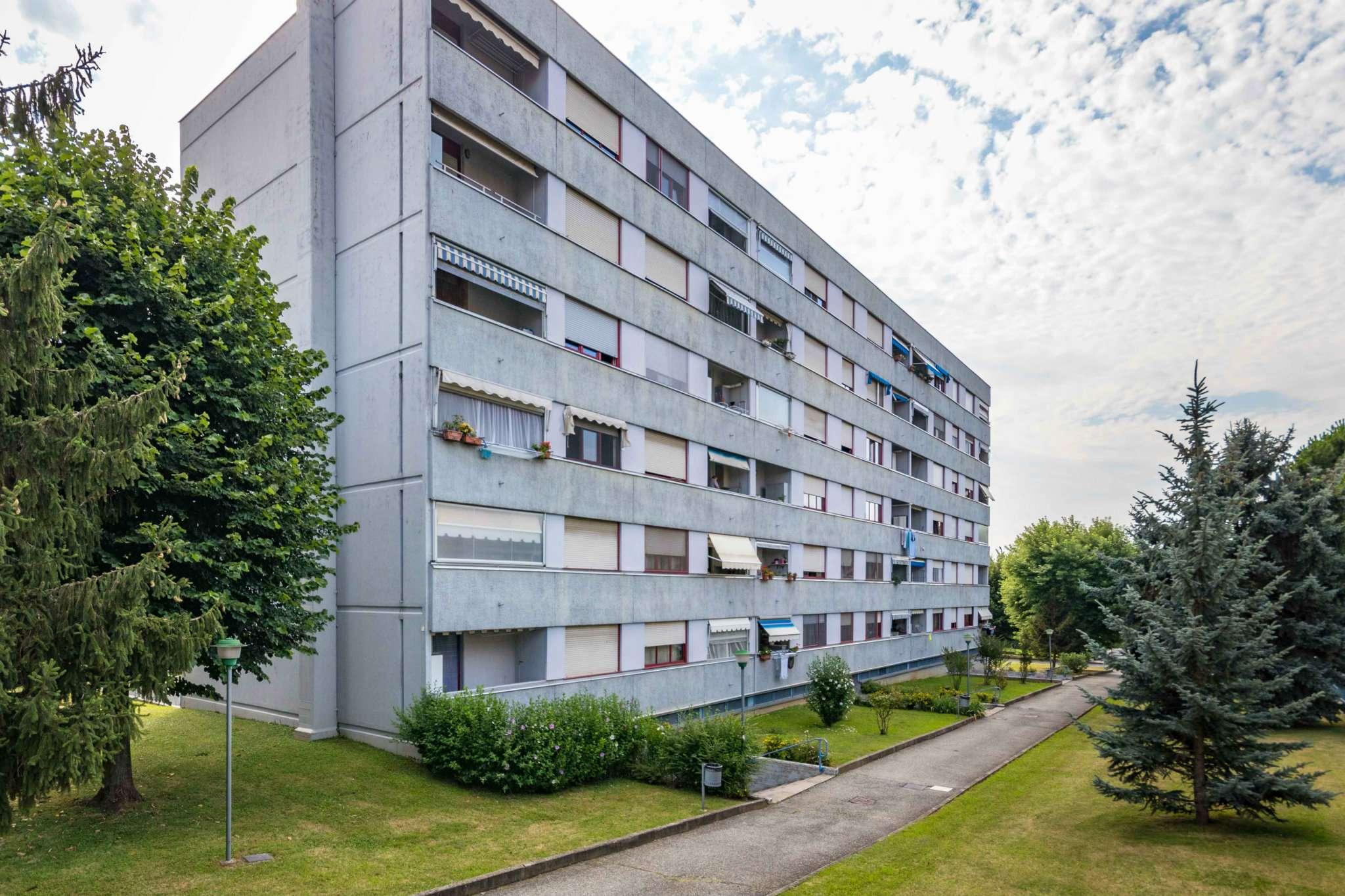 Appartamento in vendita via Pianezza 60 Alpignano