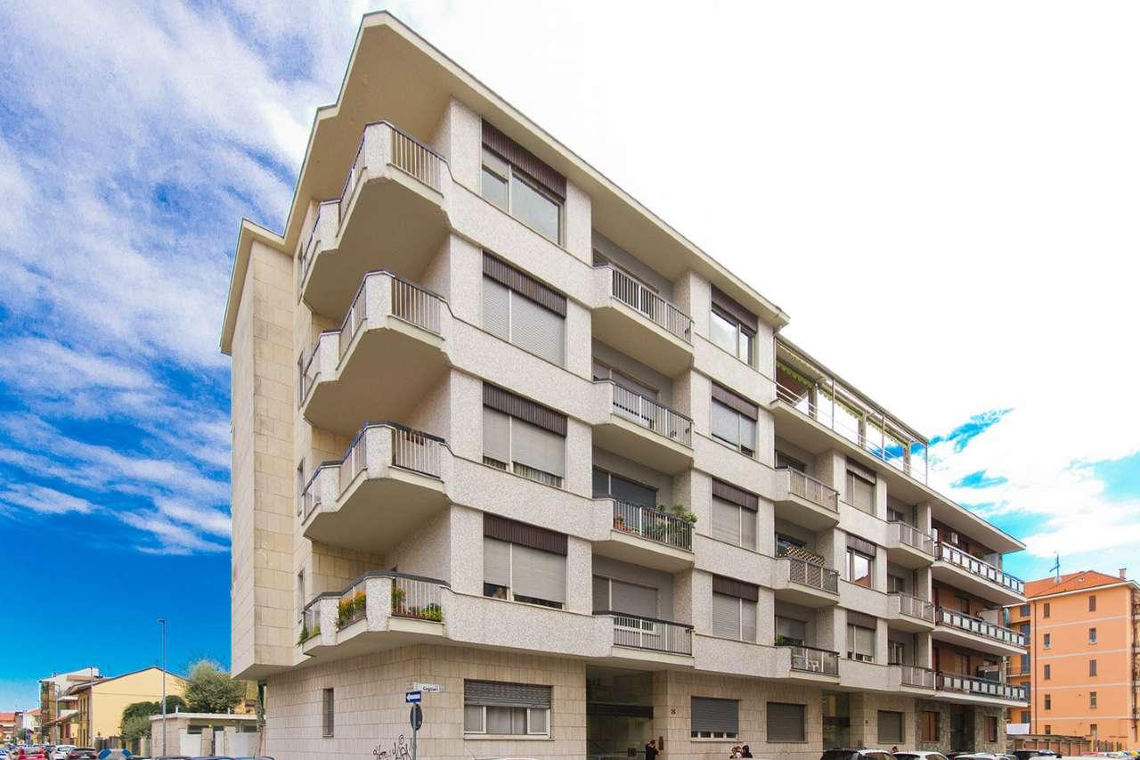 Appartamento in vendita via Cagliari 24 Nichelino