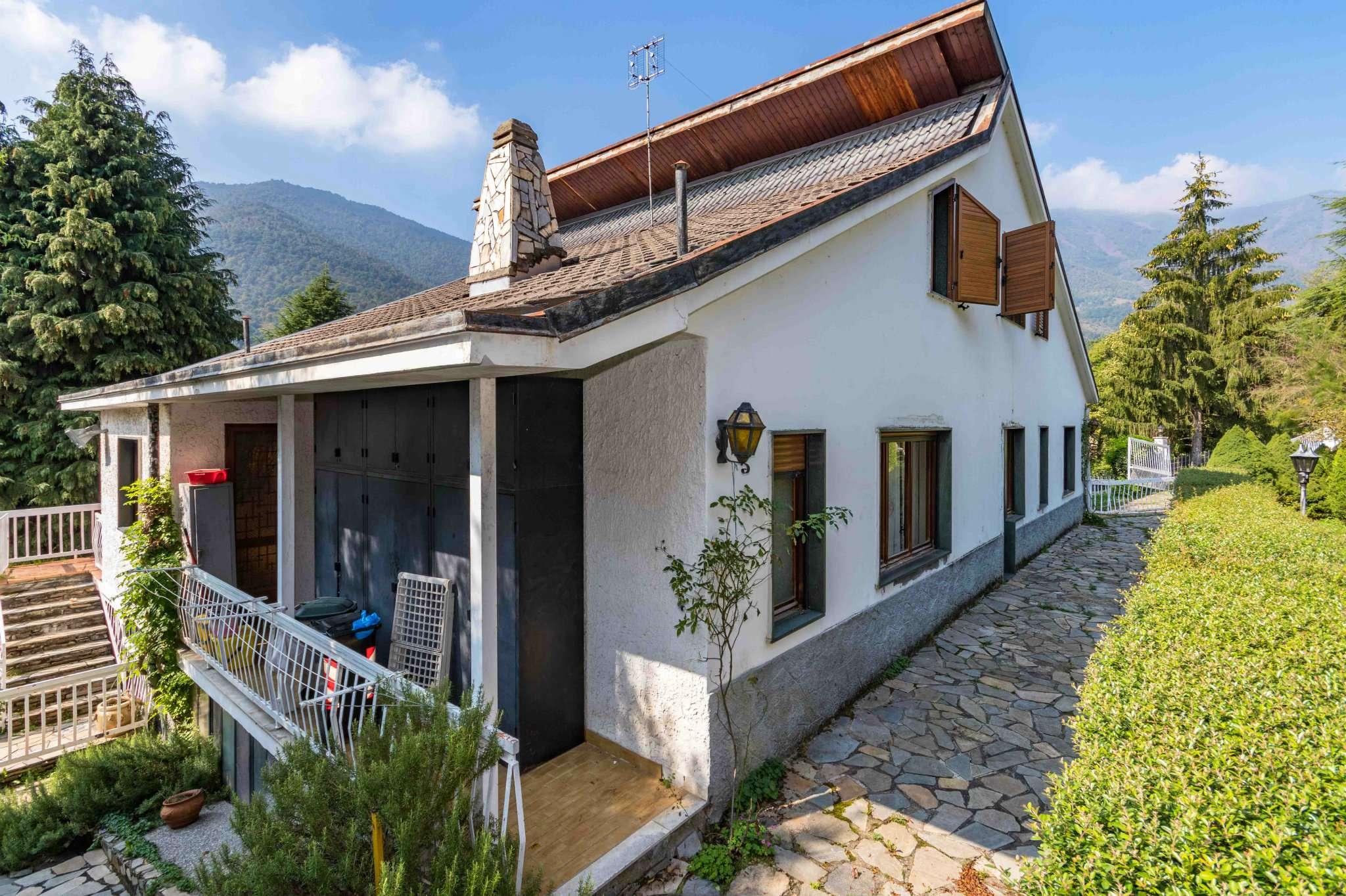 Villa in affitto via Chiaberge 86 Val della Torre