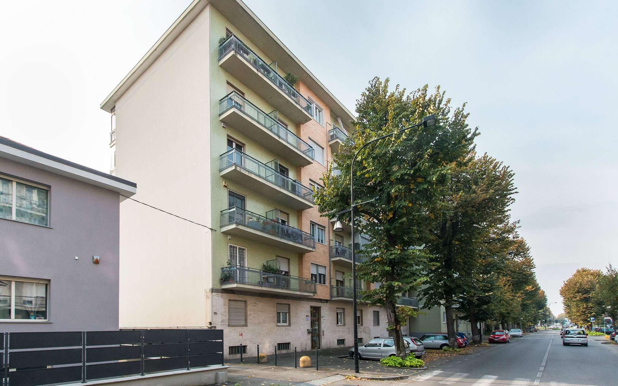 Appartamento in vendita via Torino 55 Settimo Torinese
