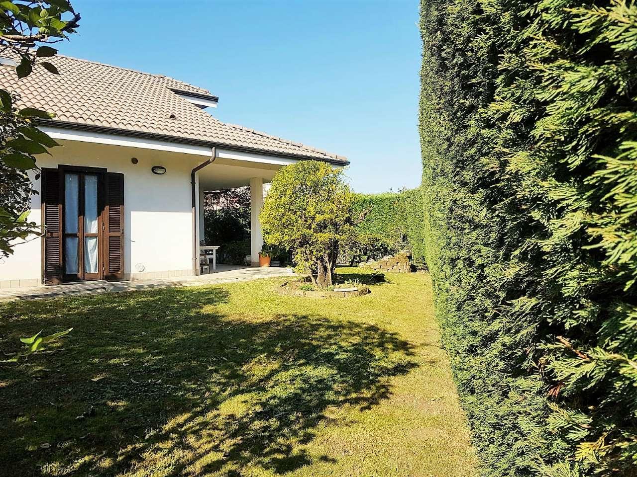 Villa in vendita via Givoletto 7 Pianezza