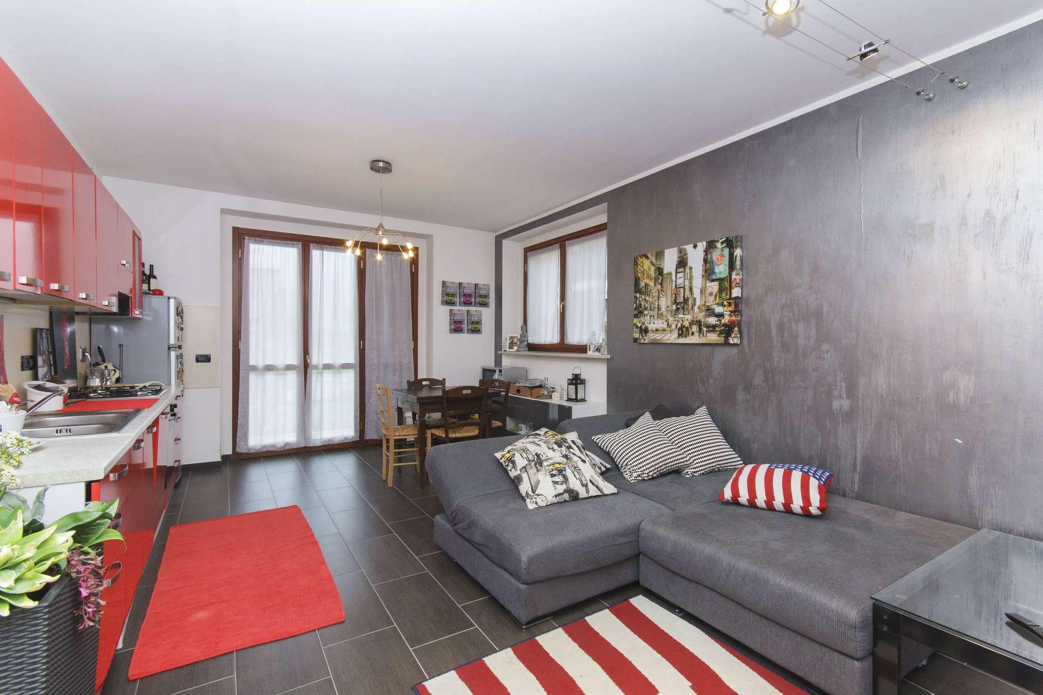 Appartamento in vendita via Goffi 10 Avigliana