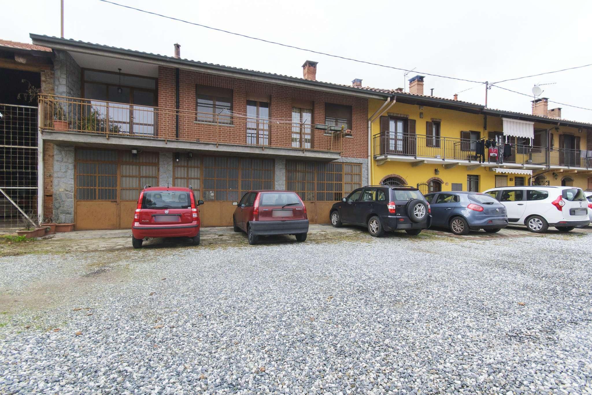 Casa Indipendente in vendita via San Gillio 65 Pianezza