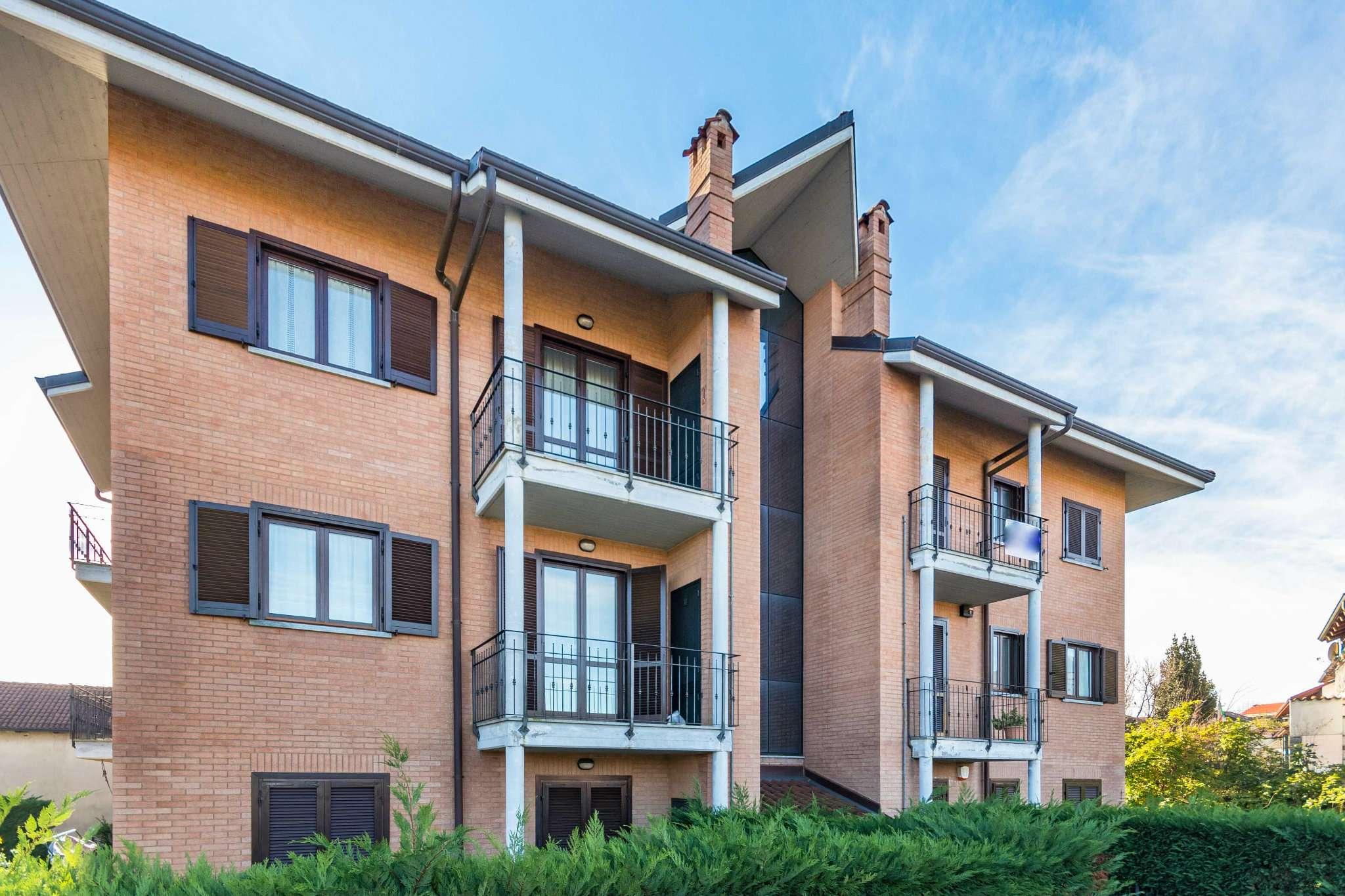 Appartamento in vendita via Cervino 35 Alpignano