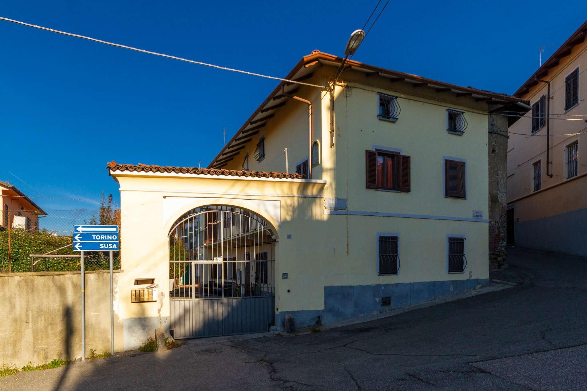 Casa Indipendente in vendita via Bricca 4 Pianezza