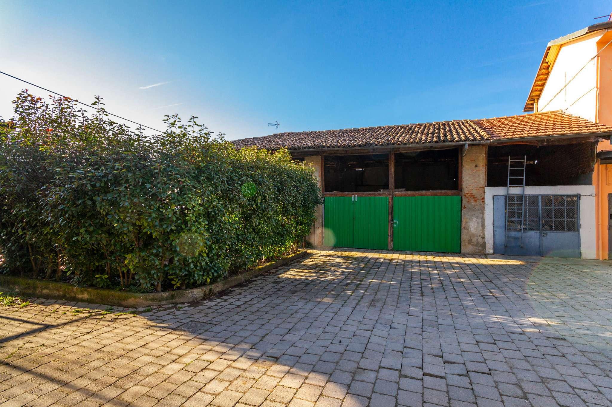 Rustico/Casale in vendita via Bricca 4 Pianezza