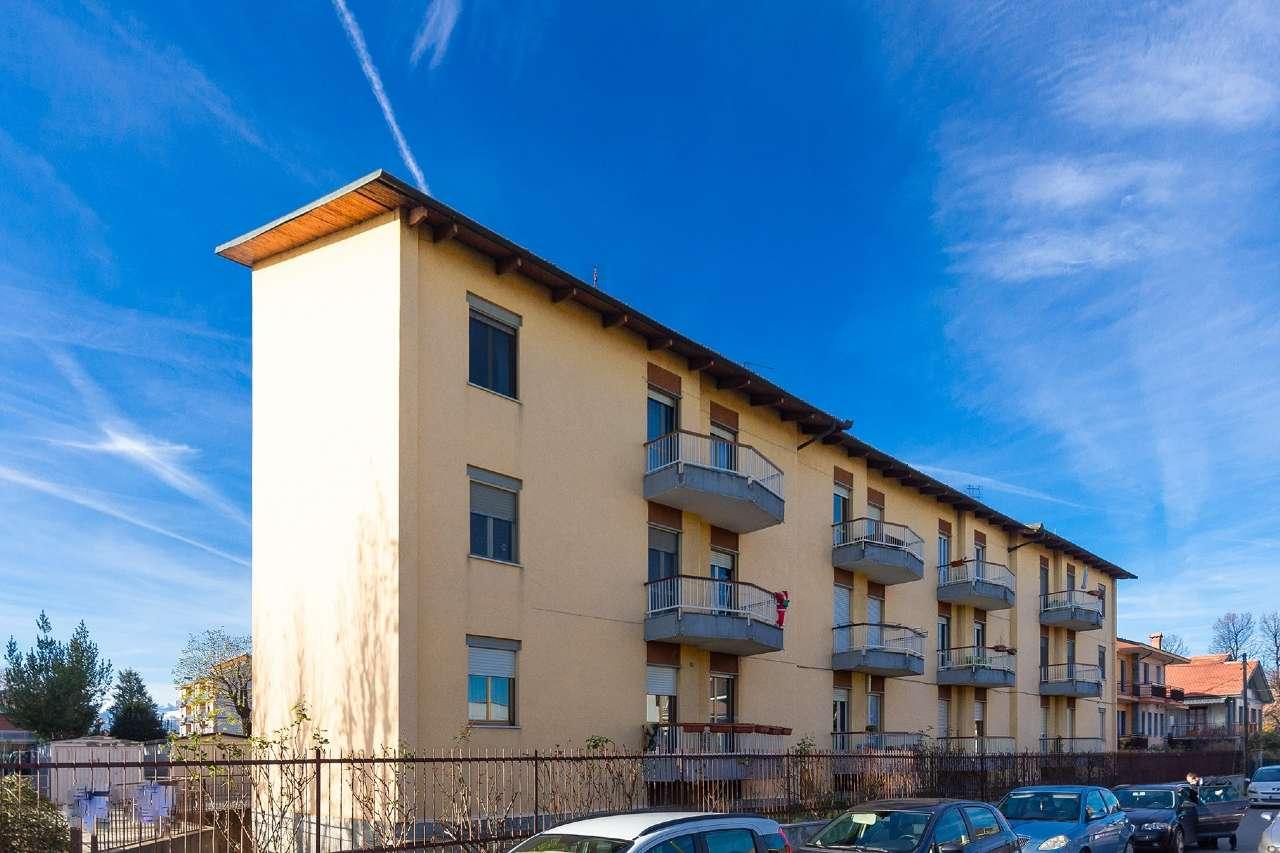 Appartamento in vendita via Don Bosco 25 Pianezza