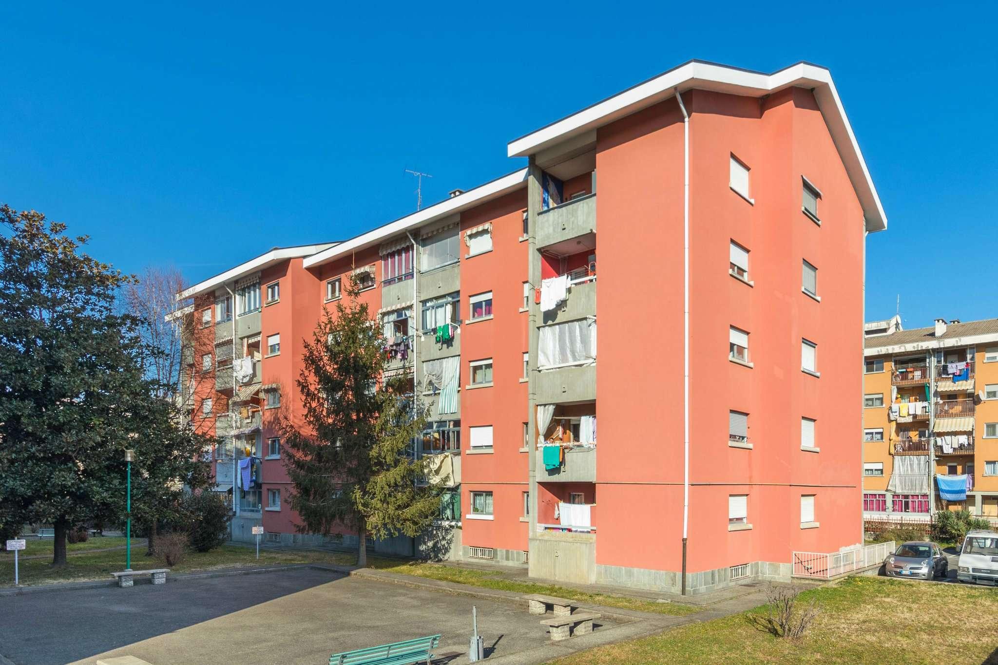 Appartamento in vendita via Pianezza 54 Alpignano