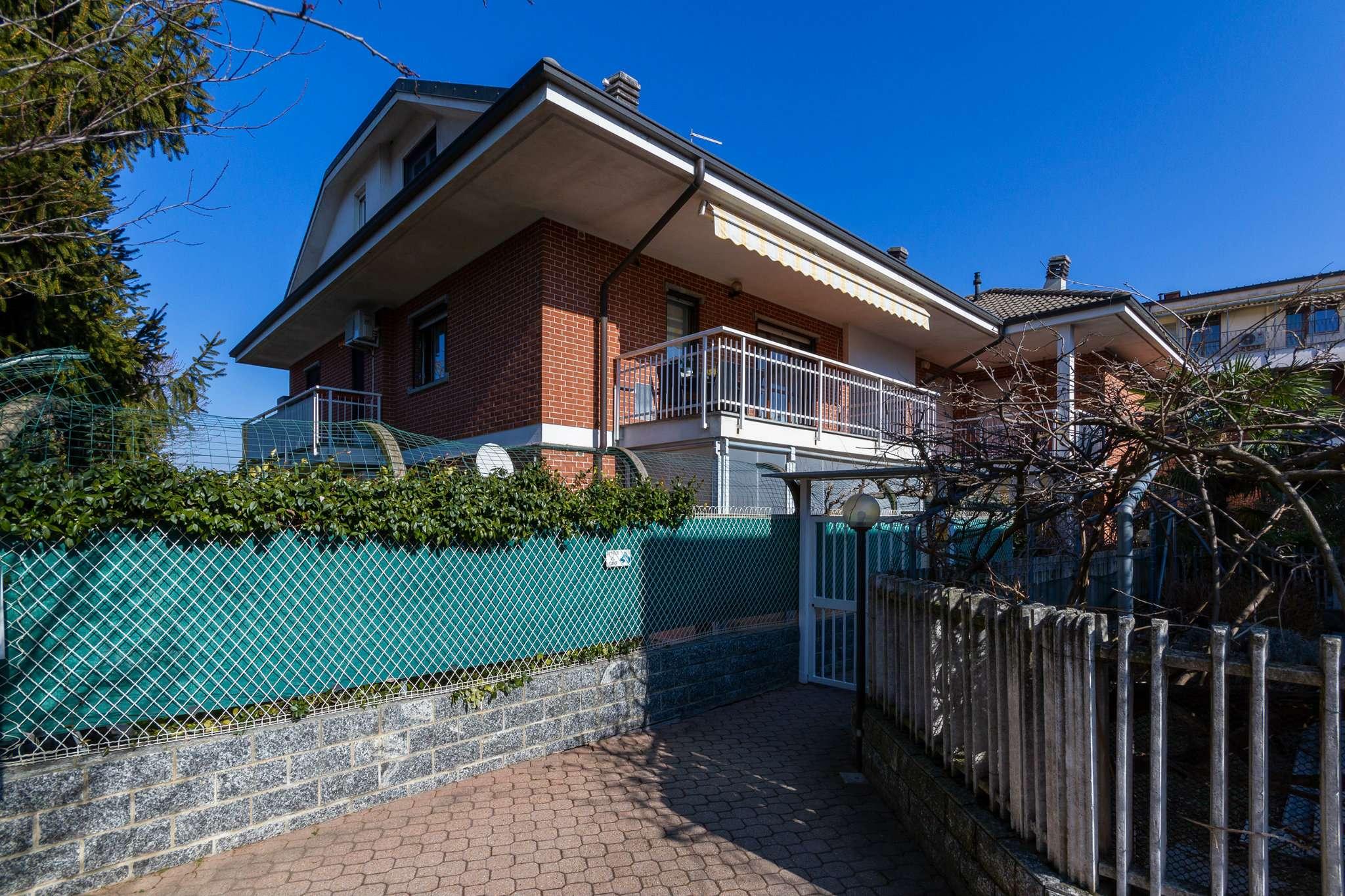 Foto 1 di Appartamento via Chiri 2/A, Alpignano