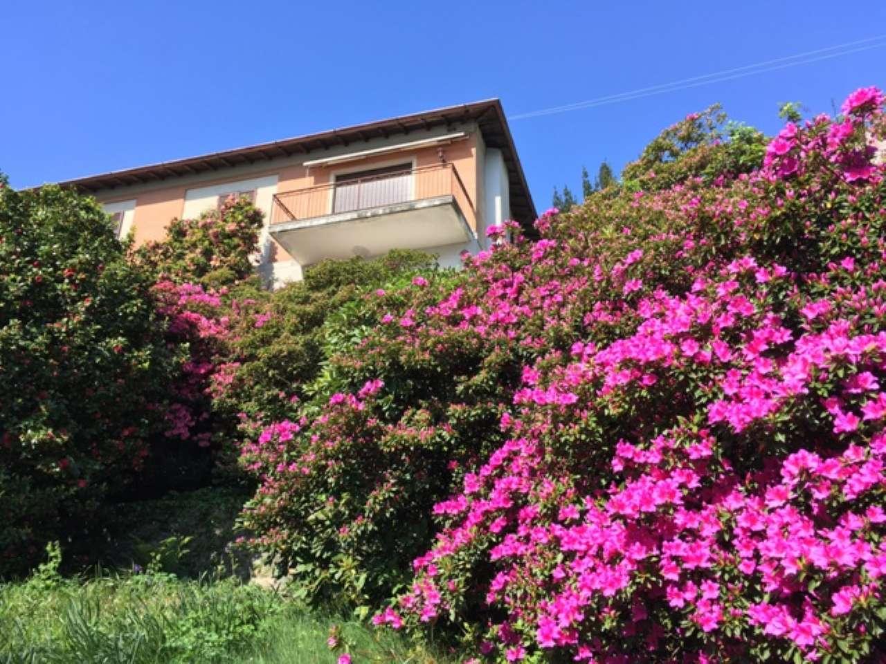 Villa in vendita a Cremia, 6 locali, prezzo € 440.000   CambioCasa.it