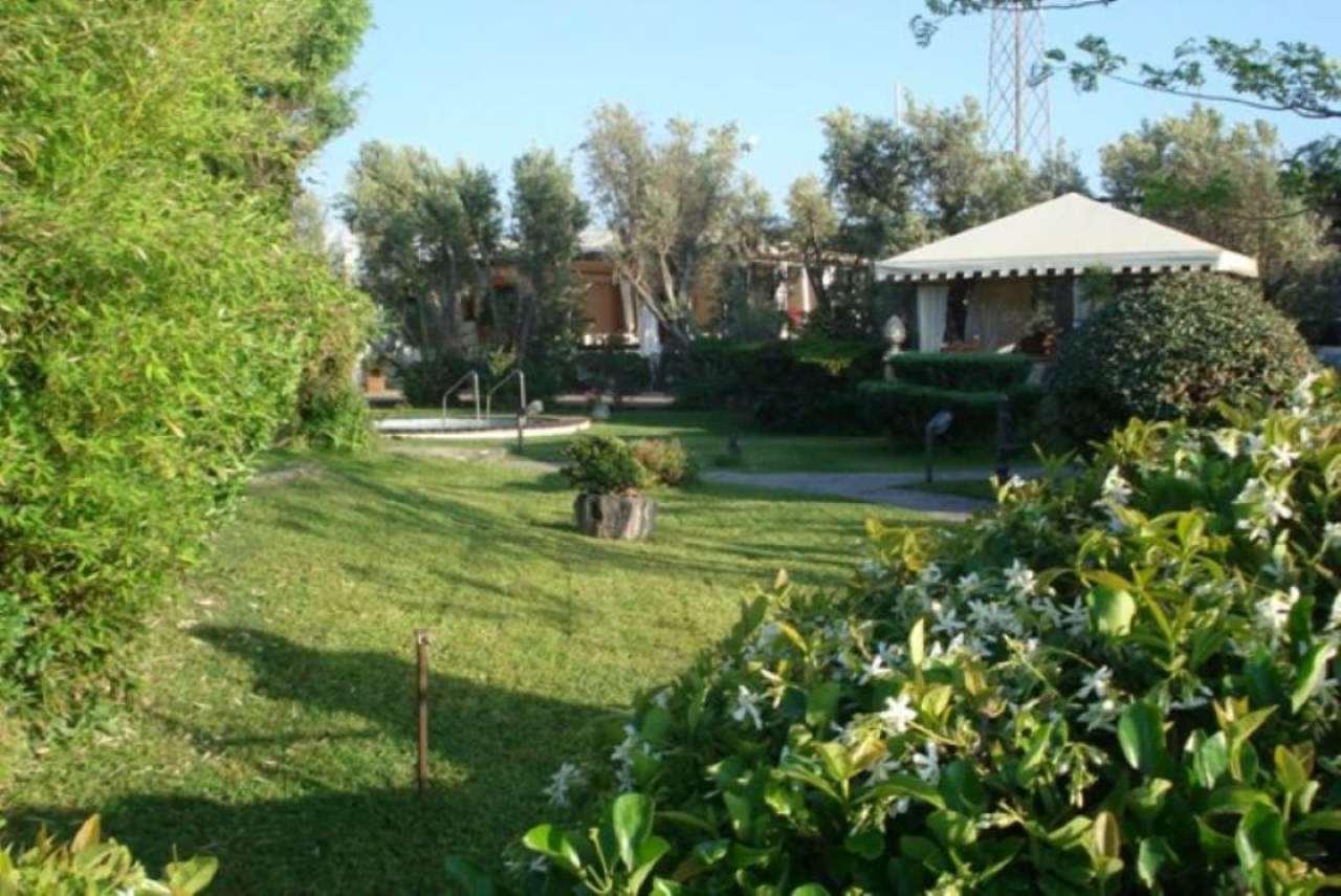 Villa in affitto a Bacoli, 4 locali, prezzo € 1.200 | Cambio Casa.it