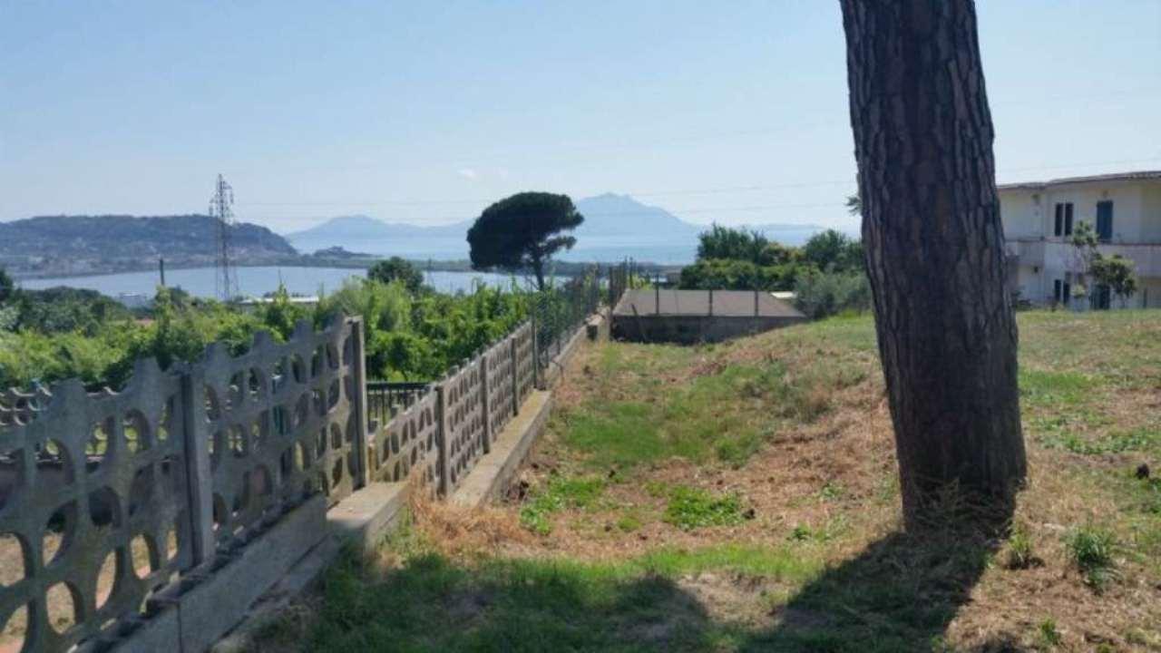 Terreno Agricolo in vendita a Bacoli, 9999 locali, prezzo € 130.000 | CambioCasa.it