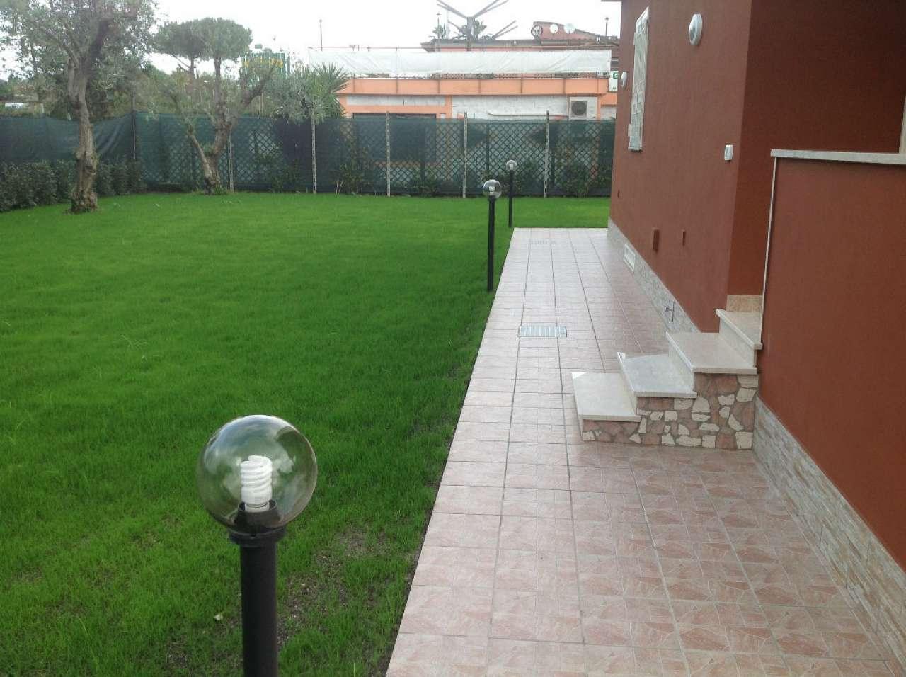 Villa in Affitto a Bacoli