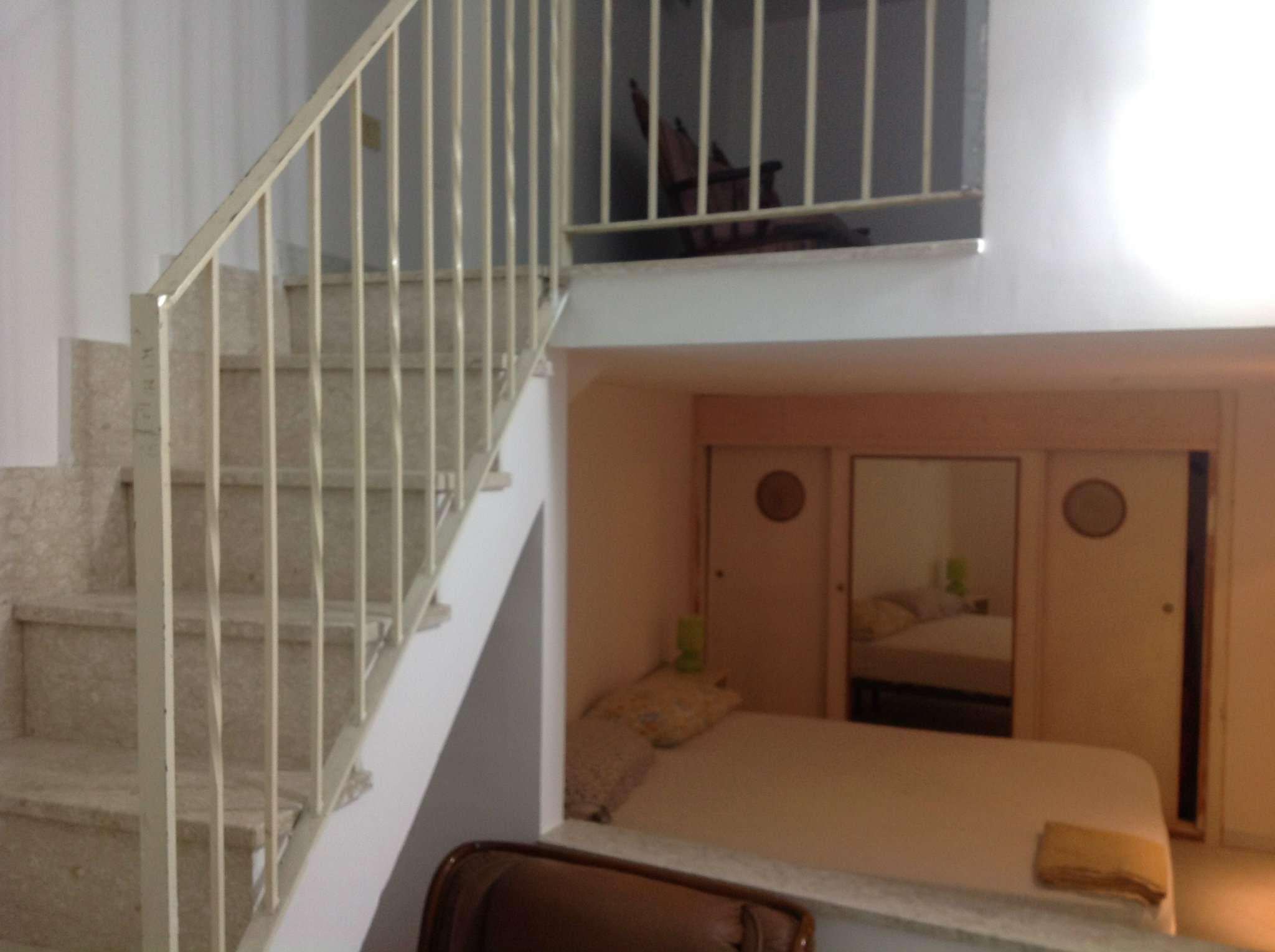 Loft / Openspace in affitto a Bacoli, 2 locali, prezzo € 450 | Cambio Casa.it