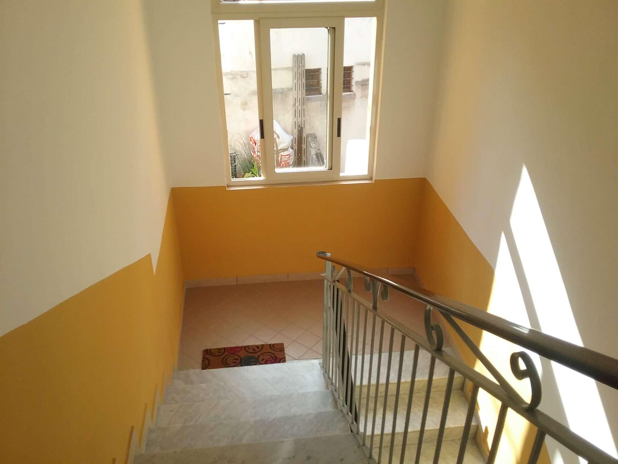Appartamento in affitto a Bacoli, 3 locali, prezzo € 550   Cambio Casa.it