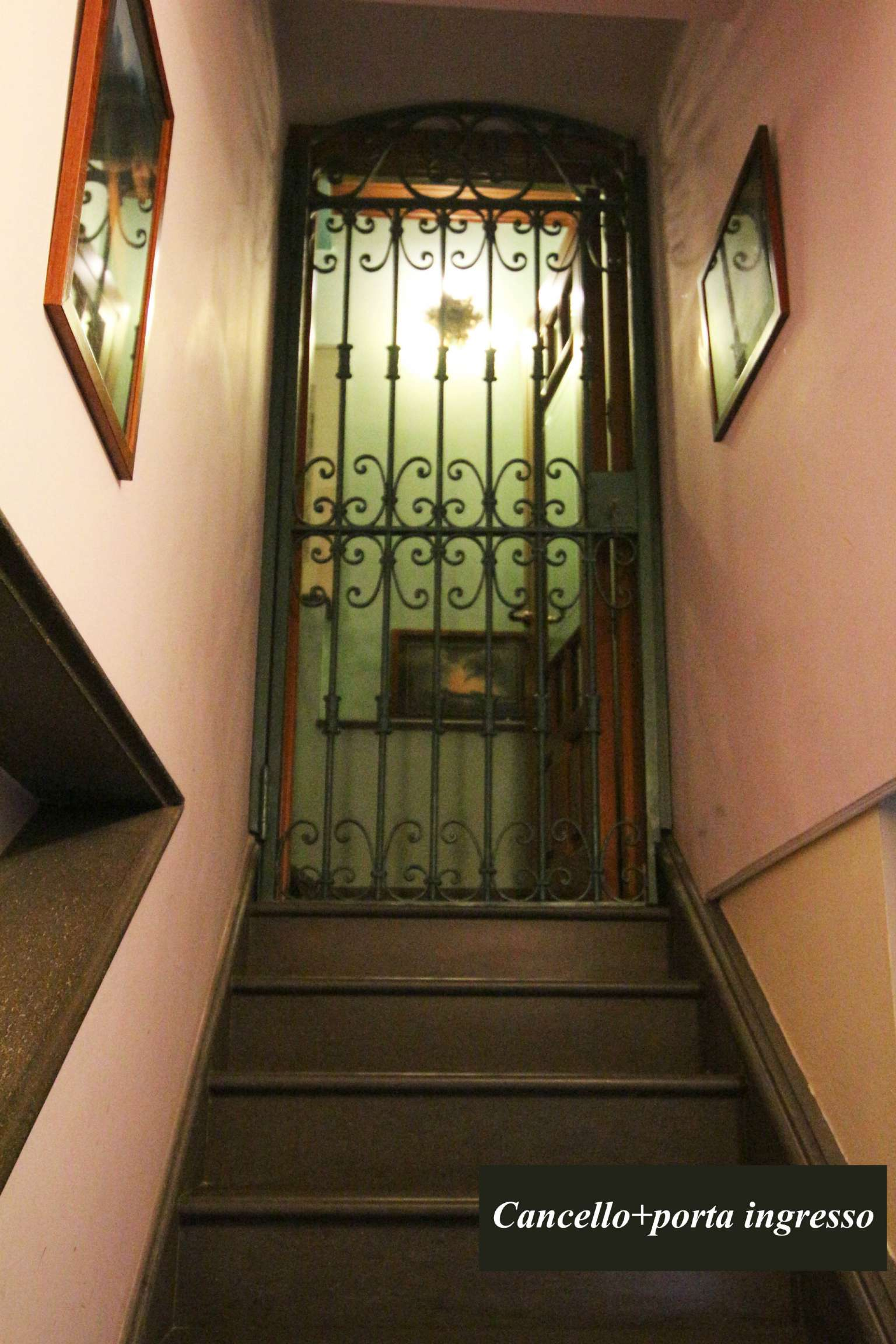 Attico / Mansarda in affitto a Bacoli, 3 locali, prezzo € 1.200 | Cambio Casa.it