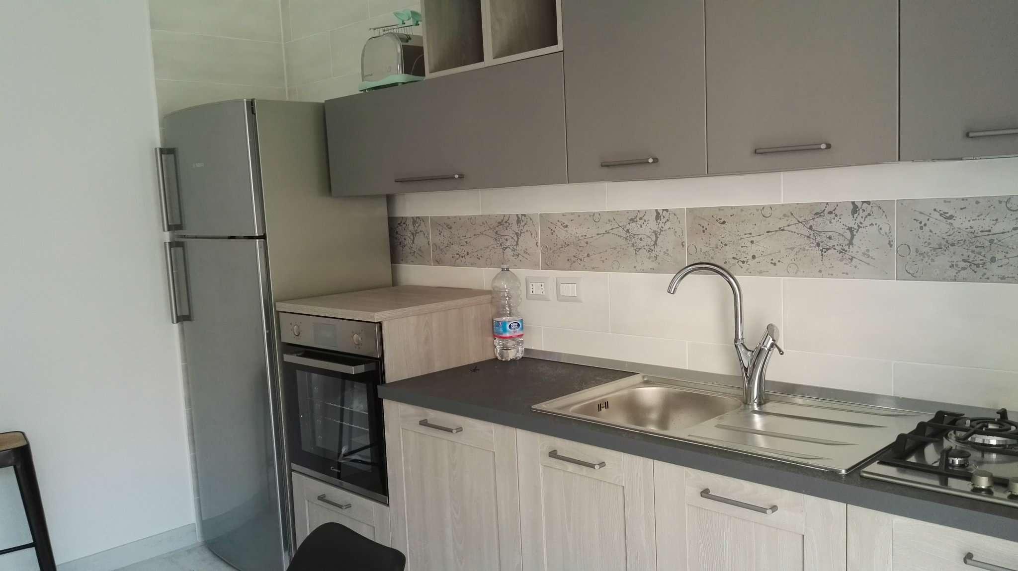 Appartamento in Vendita a Pozzuoli