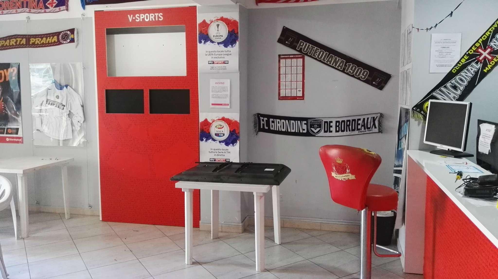 Ufficio / Studio in affitto a Pozzuoli, 1 locali, prezzo € 550 | CambioCasa.it