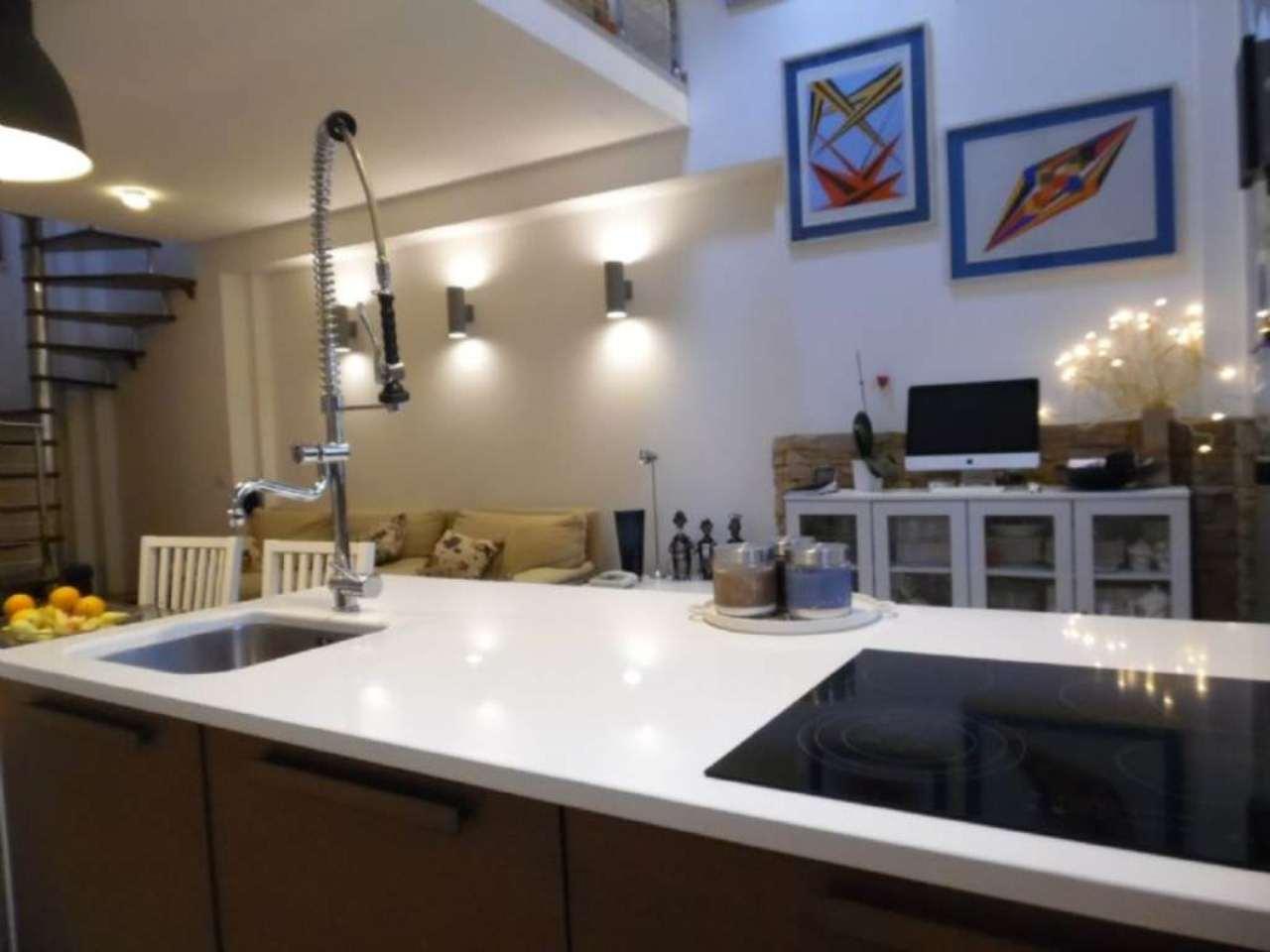 Palazzo / Stabile in vendita a Firenze, 9999 locali, zona Zona: 10 . Leopoldo, Rifredi, prezzo € 275.000 | Cambio Casa.it