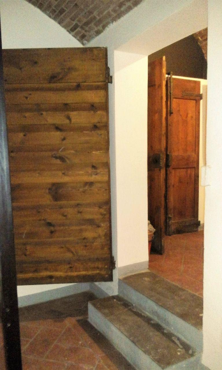 Loft / Openspace in vendita a Firenze, 2 locali, zona Zona: 9 . S. Jacopino, La Fortezza, Statuto, prezzo € 95.000 | Cambio Casa.it