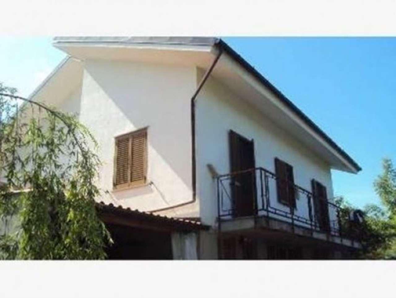 Villa in vendita a Berzano di San Pietro, 6 locali, prezzo € 235.000 | Cambio Casa.it
