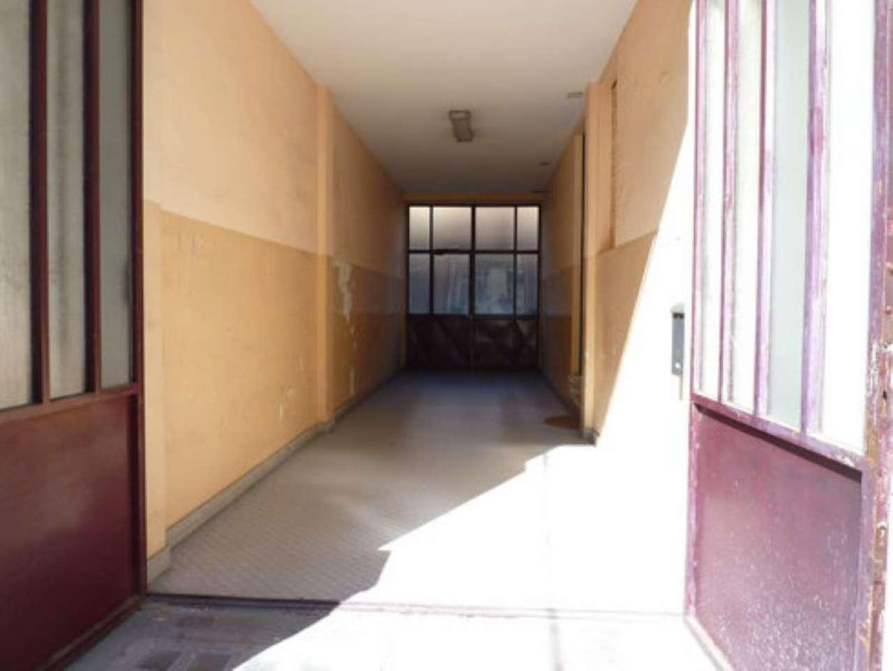 Magazzino in vendita a Torino, 1 locali, zona Zona: 15 . Pozzo Strada, Parella, prezzo € 29.000 | Cambio Casa.it