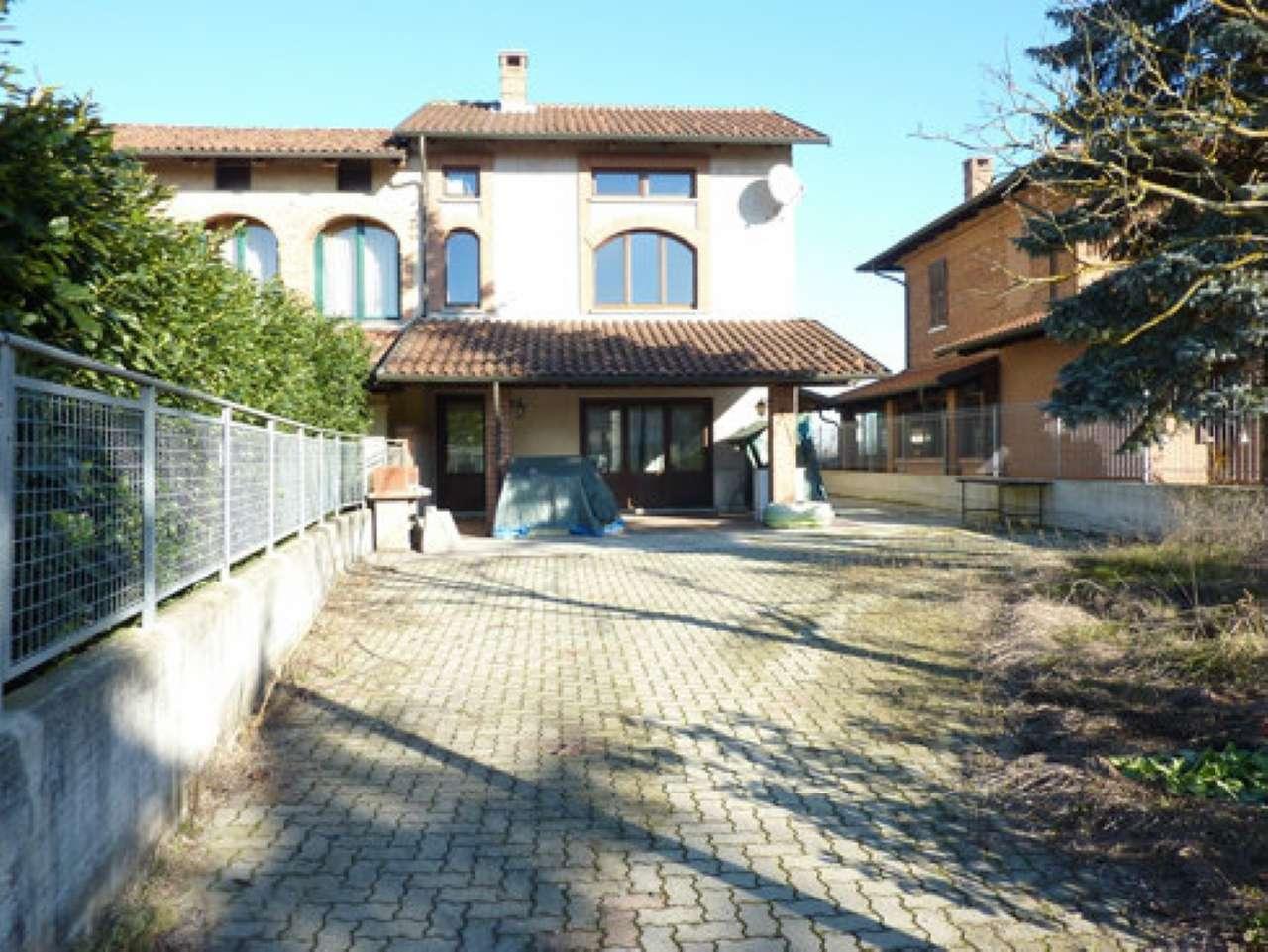 Soluzione Indipendente in vendita a Pralormo, 5 locali, prezzo € 165.000 | Cambio Casa.it
