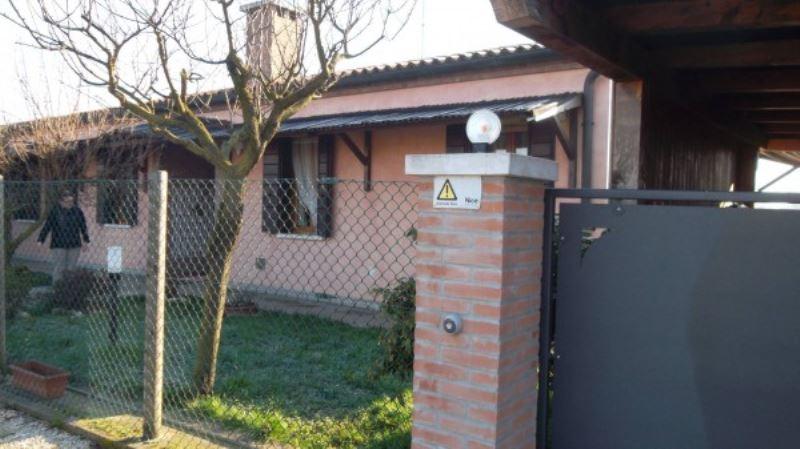 Soluzione Indipendente in vendita a Mirano, 6 locali, prezzo € 289.000 | Cambio Casa.it
