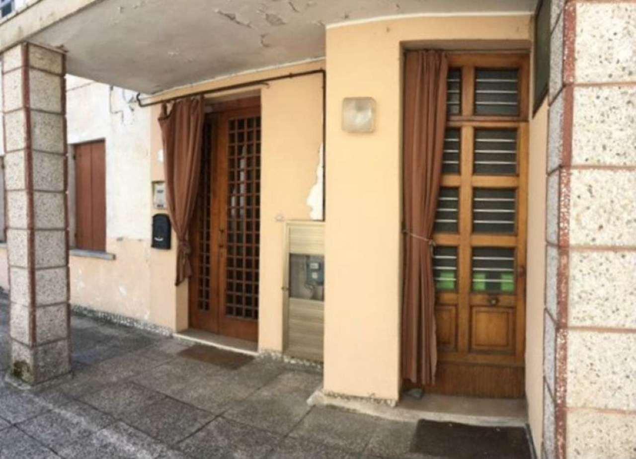 Soluzione Semindipendente in vendita a Mirano, 6 locali, prezzo € 155.000 | CambioCasa.it